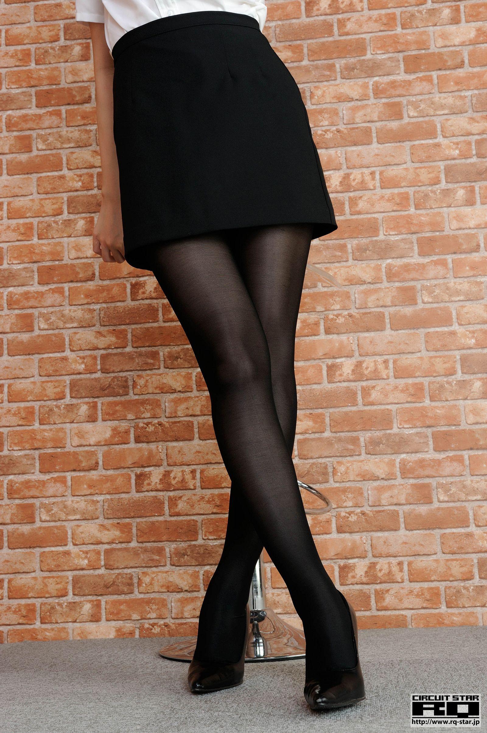 [RQ STAR美女] NO.00663 Aoi Shirakawa 白河あおい Office Lady[125P] RQ STAR 第2张