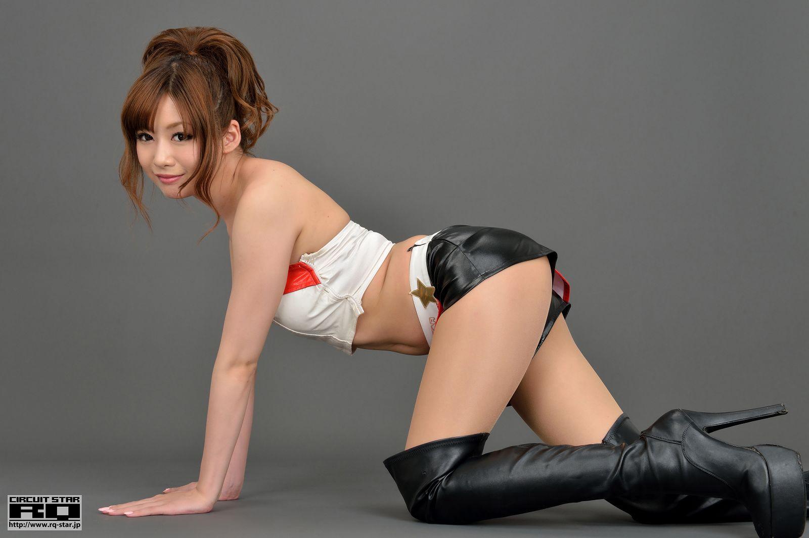 [RQ STAR美女] NO.00665 Aoi Shirakawa 白河あおい Race Queen[111P] RQ STAR 第4张