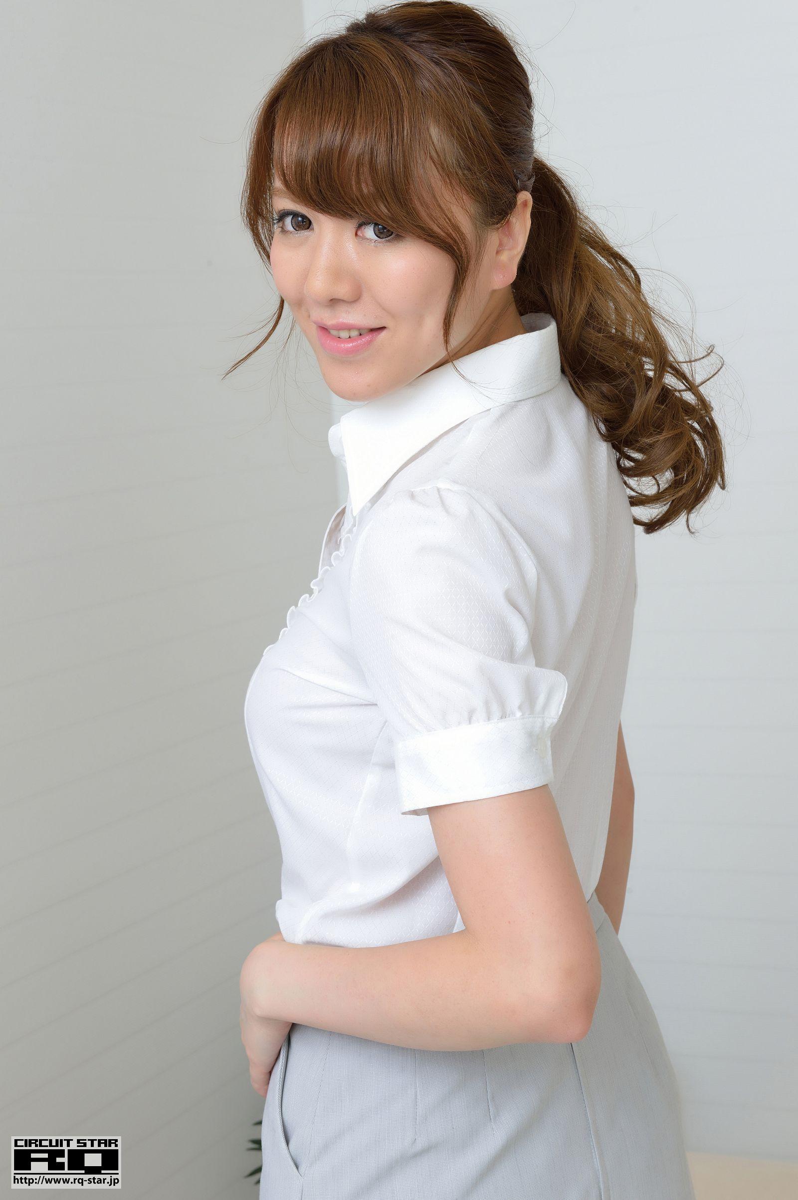 [RQ STAR美女] NO.00667 Mami Aizawa 相沢真美 Doctor[100P] RQ STAR 第3张