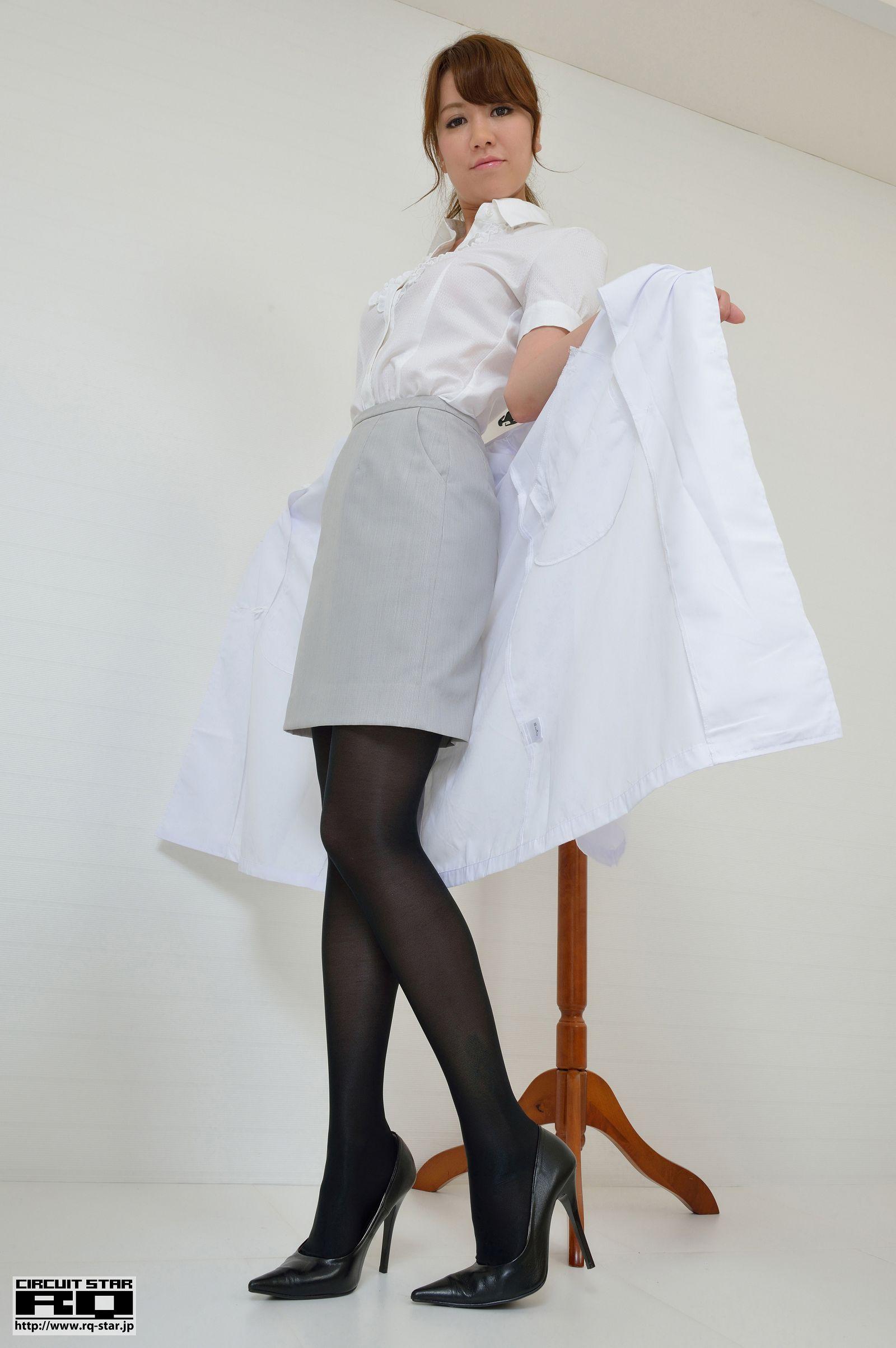 [RQ STAR美女] NO.00667 Mami Aizawa 相沢真美 Doctor[100P] RQ STAR 第4张