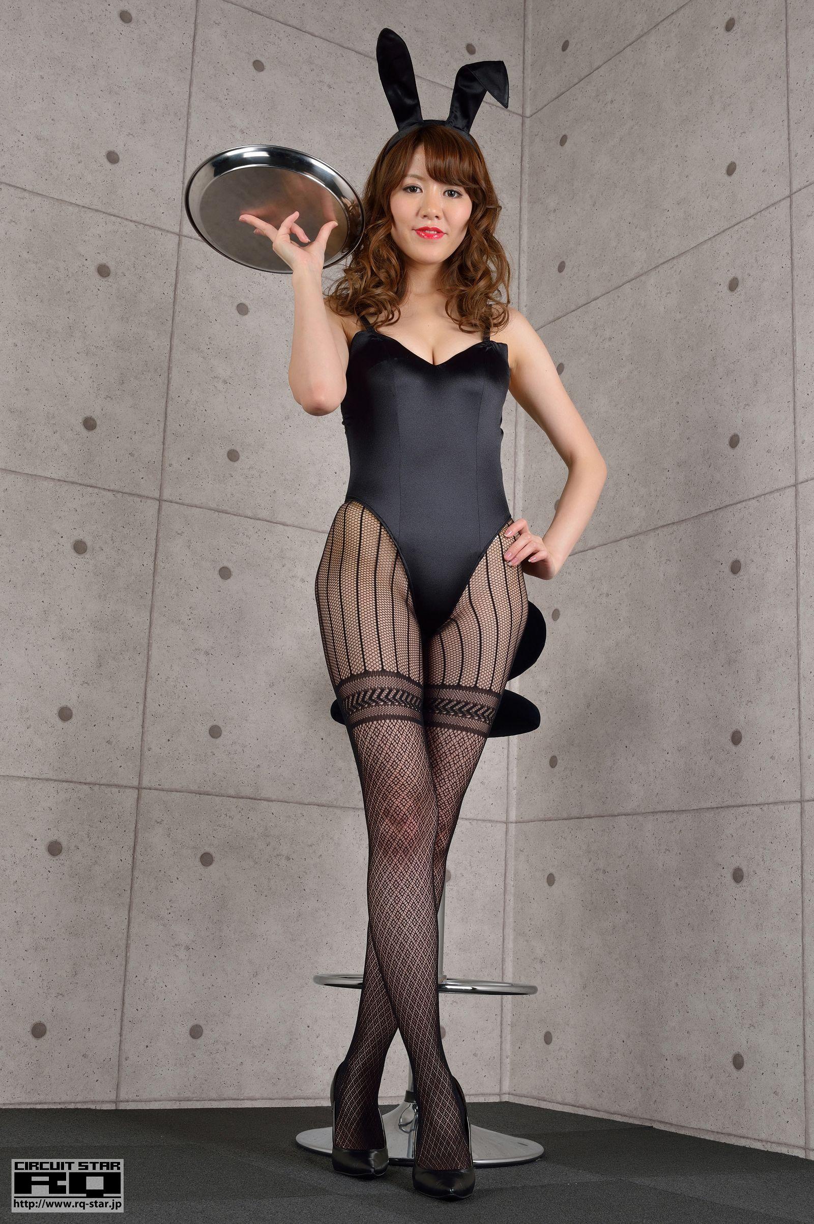 [RQ STAR美女] NO.00668 Mami Aizawa 相沢真美 Bunny[80P] RQ STAR 第1张