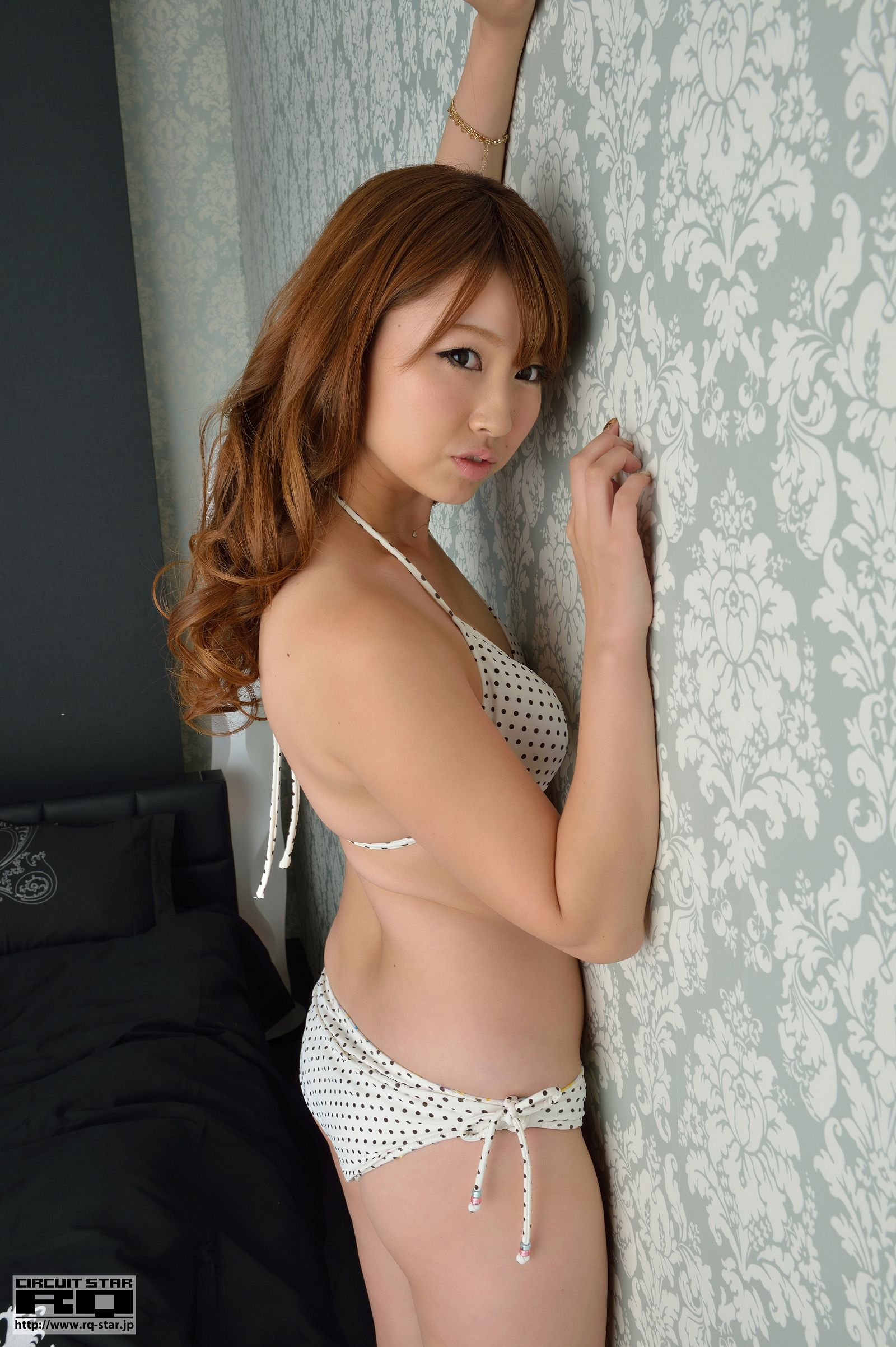 [RQ STAR美女] NO.00699 Chinatsu Sasaki 佐々木千夏 Swim Suits[50P] RQ STAR 第3张