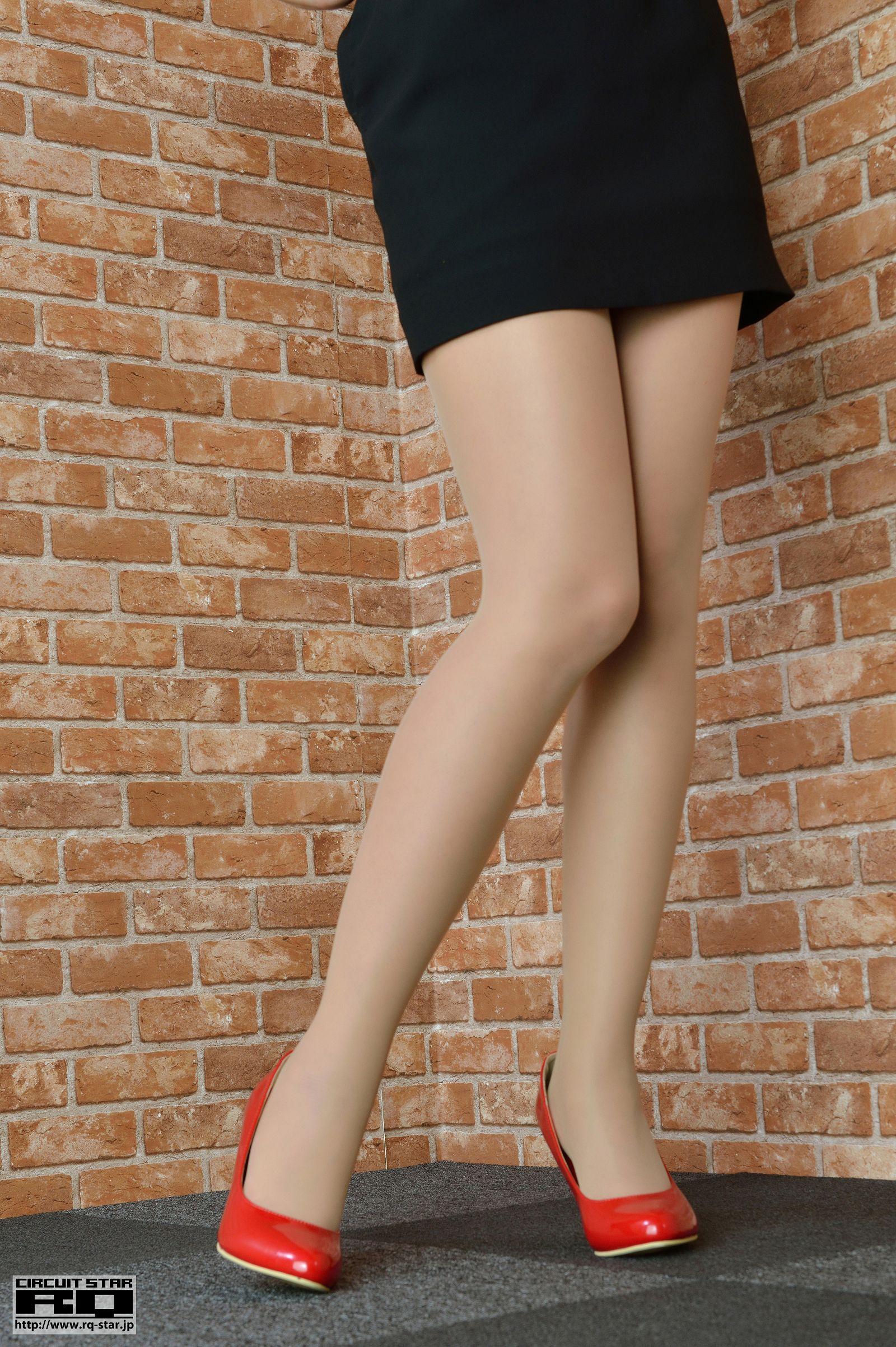 [RQ STAR美女] NO.00708 Mina Aida 會田ミナ Office Lady[80P] RQ STAR 第2张