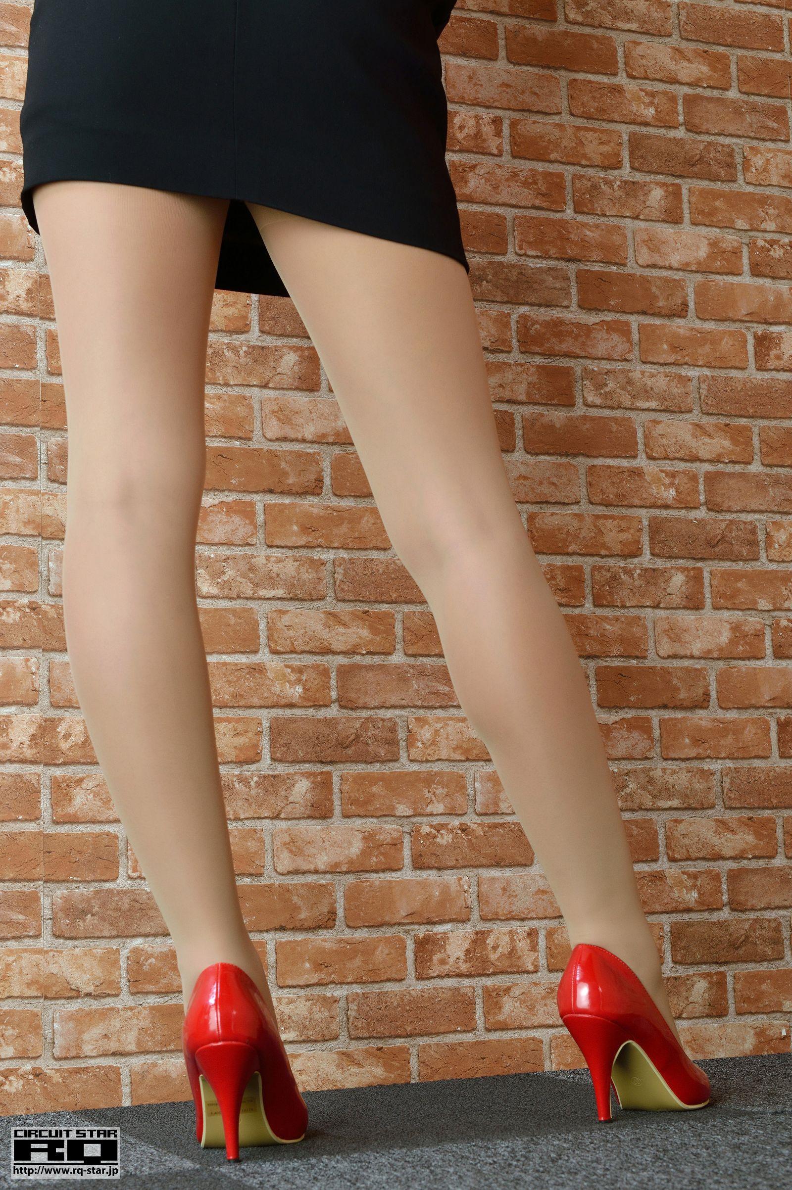[RQ STAR美女] NO.00708 Mina Aida 會田ミナ Office Lady[80P] RQ STAR 第4张