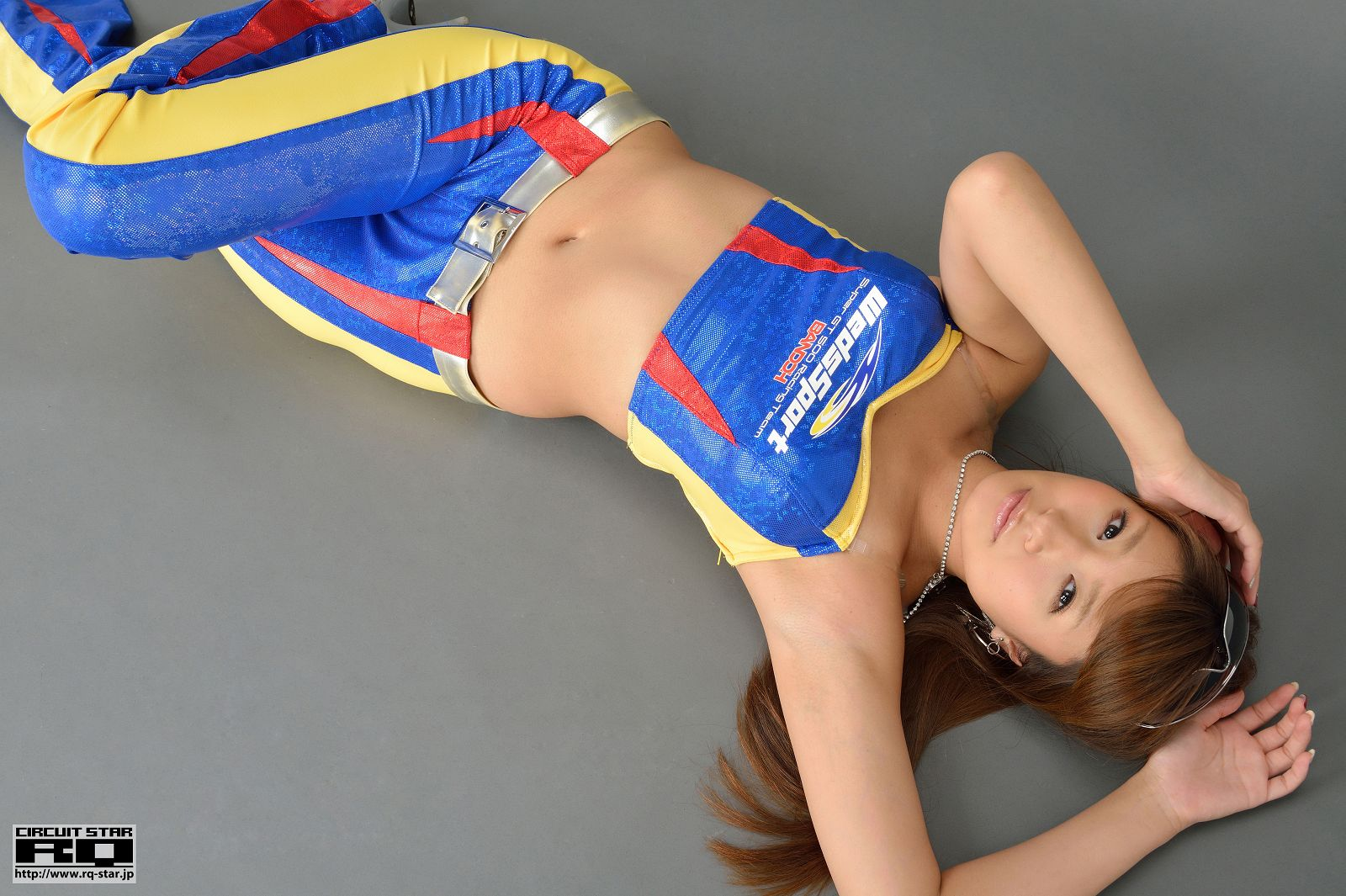 [RQ STAR美女] NO.00710 Minami Hazuki 葉月みなみ Race Queen[110P] RQ STAR 第4张