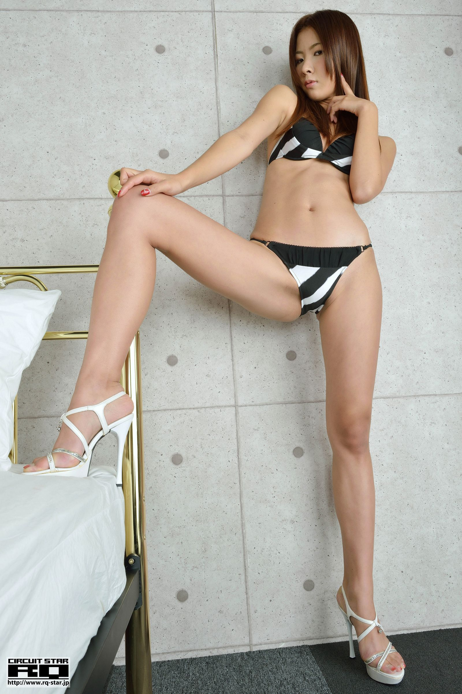 [RQ STAR美女] NO.00738 Saeko Kaname 要さえこ Swim Suits[80P] RQ STAR 第4张