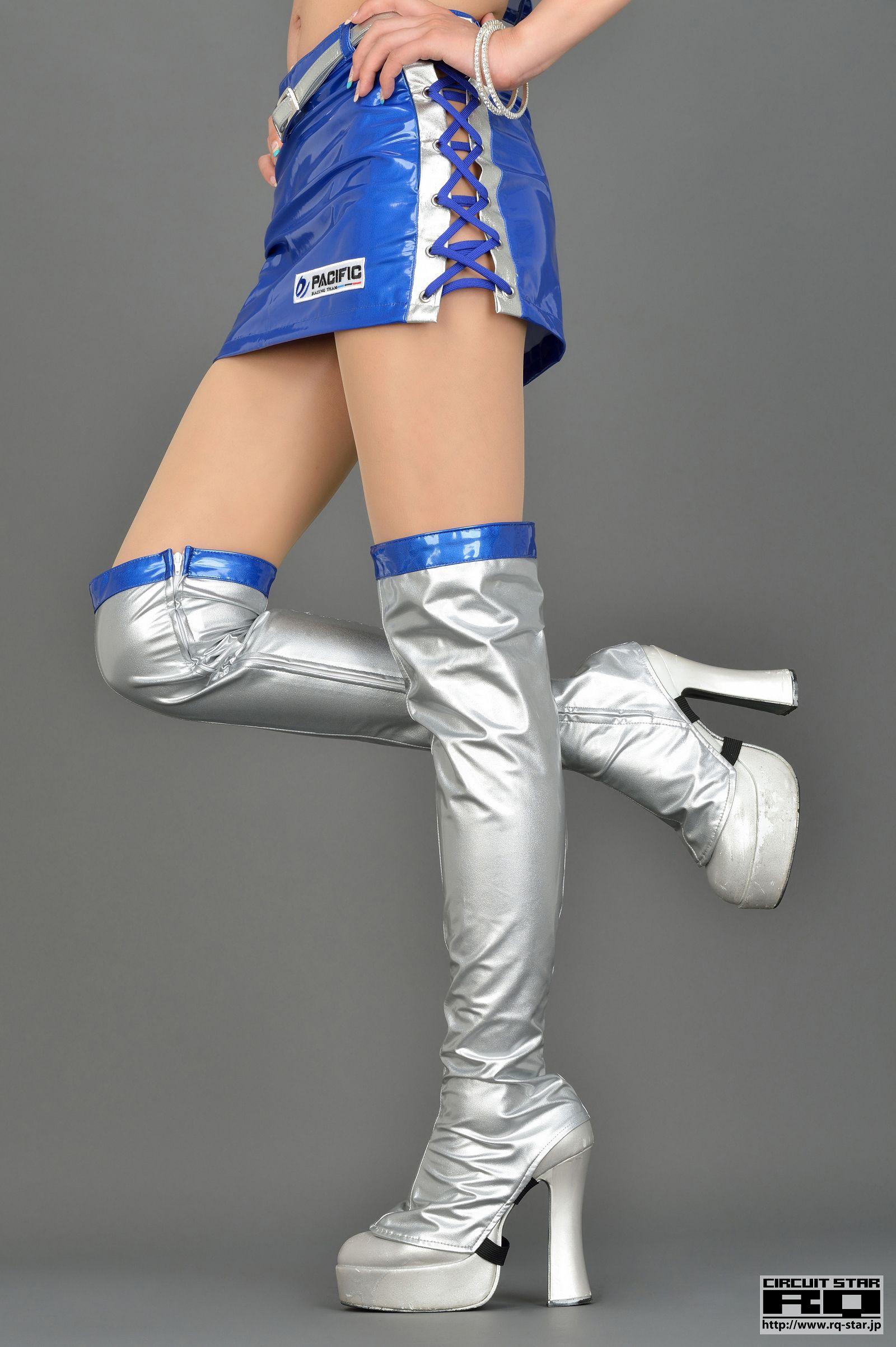[RQ STAR美女] NO.00720 Yui Iwasaki 岩崎由衣 Race Queen[94P] RQ STAR 第4张