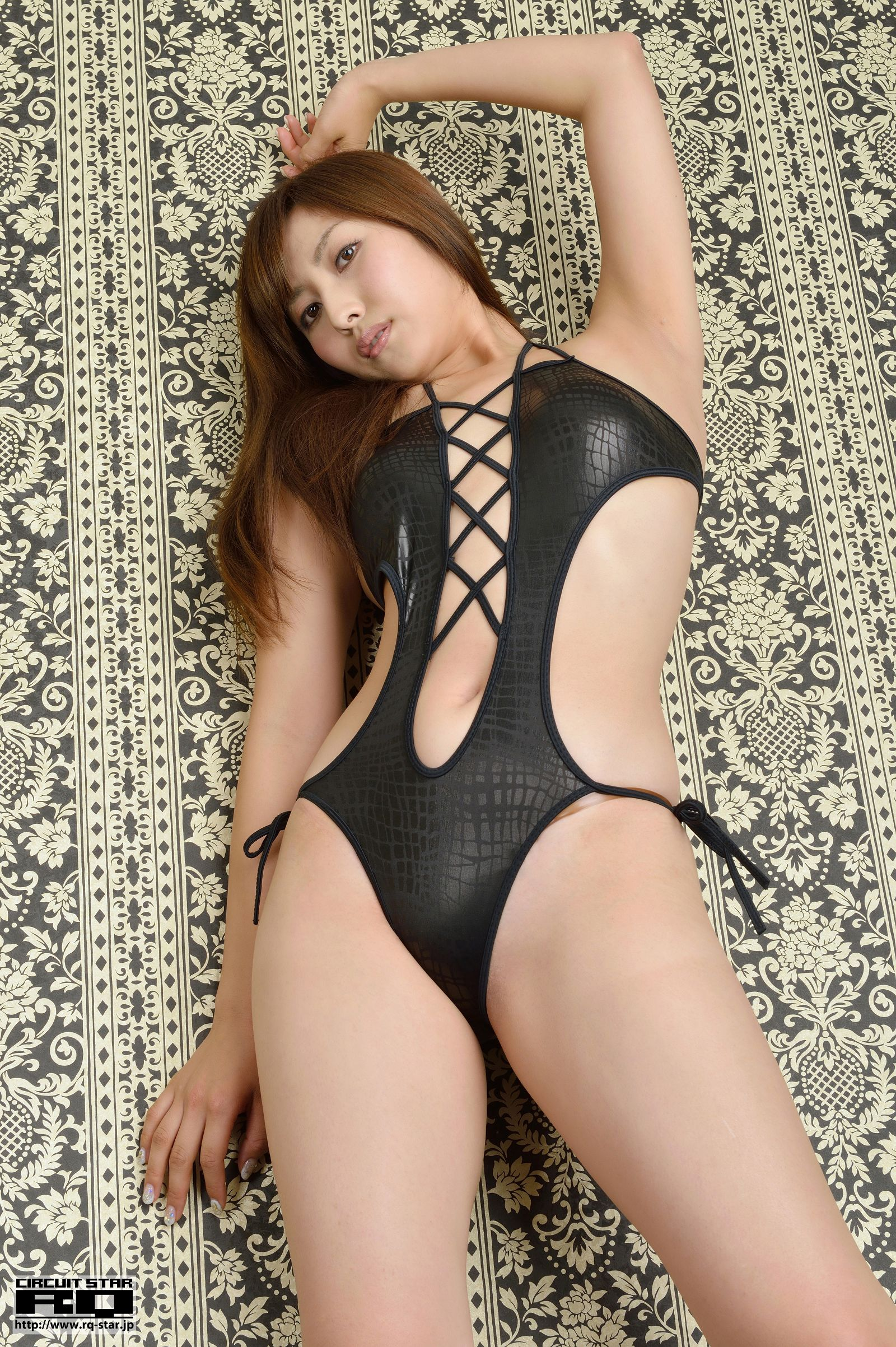 [RQ STAR美女] NO.00740 Shouko Okasaki 岡咲翔子 Swim Suits[90P] RQ STAR 第4张