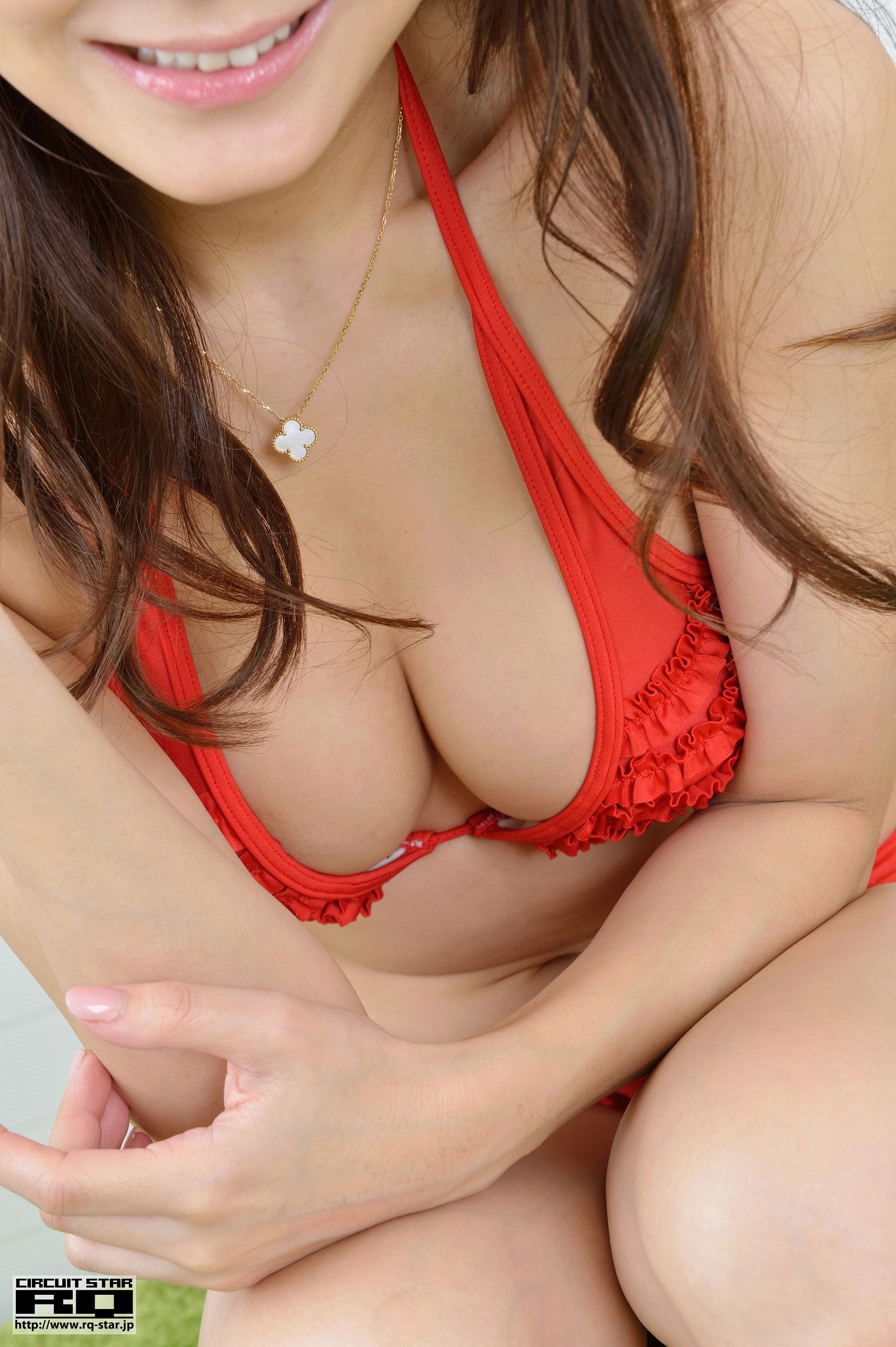 [RQ STAR美女] NO.00760 Rei Shishido 宍戸レイ Swim Suits[80P] RQ STAR 第2张