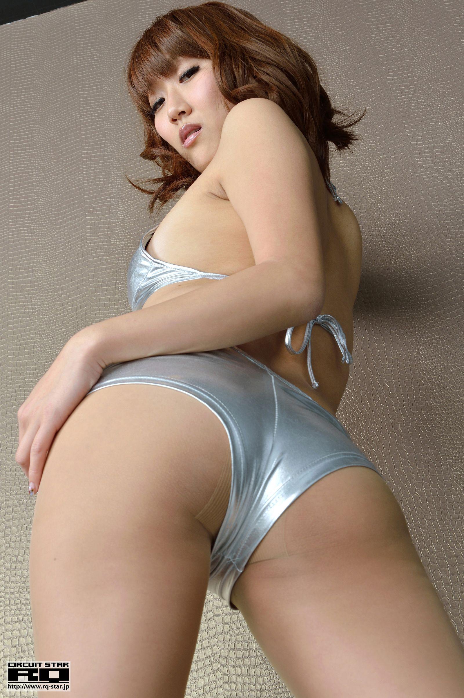 [RQ STAR美女] NO.00767 Yuka Higuchi 樋口結花 Swim Suits[80P] RQ STAR 第3张