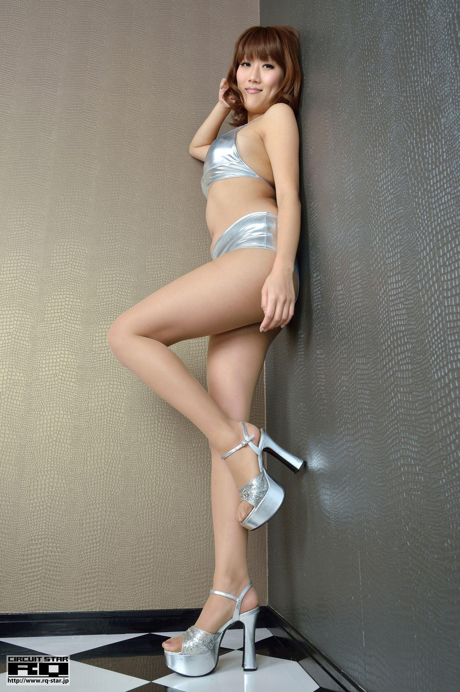 [RQ STAR美女] NO.00767 Yuka Higuchi 樋口結花 Swim Suits[80P] RQ STAR 第4张