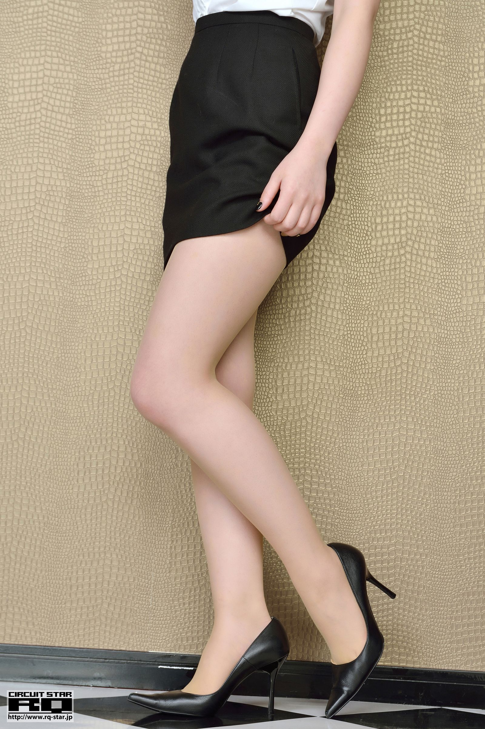 [RQ-STAR美女] NO.00790 Mai Onozeki 小野関舞 Office Lady1
