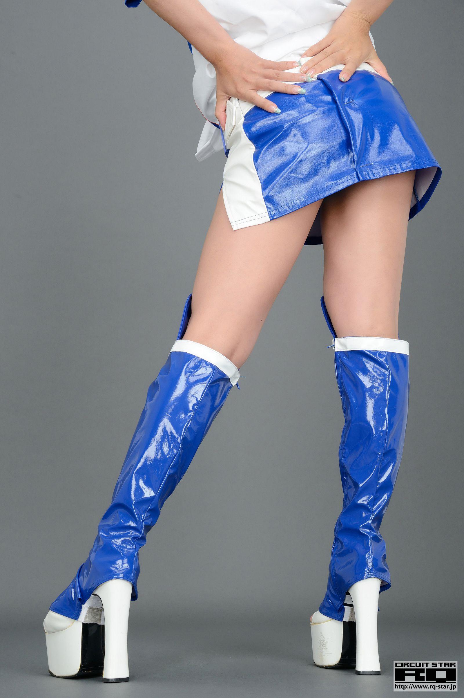 [RQ STAR美女] NO.00837 Ikumi Otsuka 大塚郁実 Race Queen[80P] RQ STAR 第4张