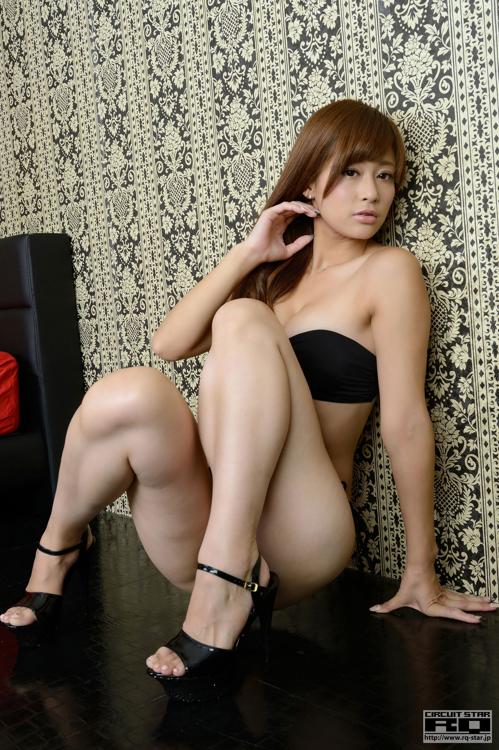 [RQ STAR美女] NO.00857 Ami Kawase 河瀬杏美 Swim Suits[80P] RQ STAR 第4张