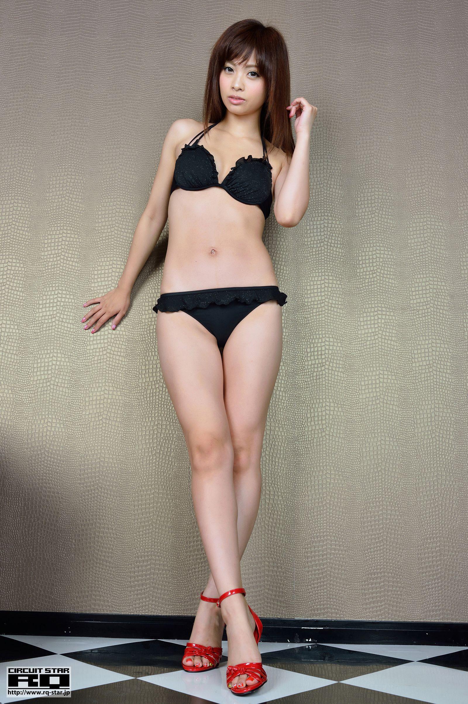 [RQ STAR美女] NO.00860 YUKI Swim Suits[80P] RQ STAR 第1张