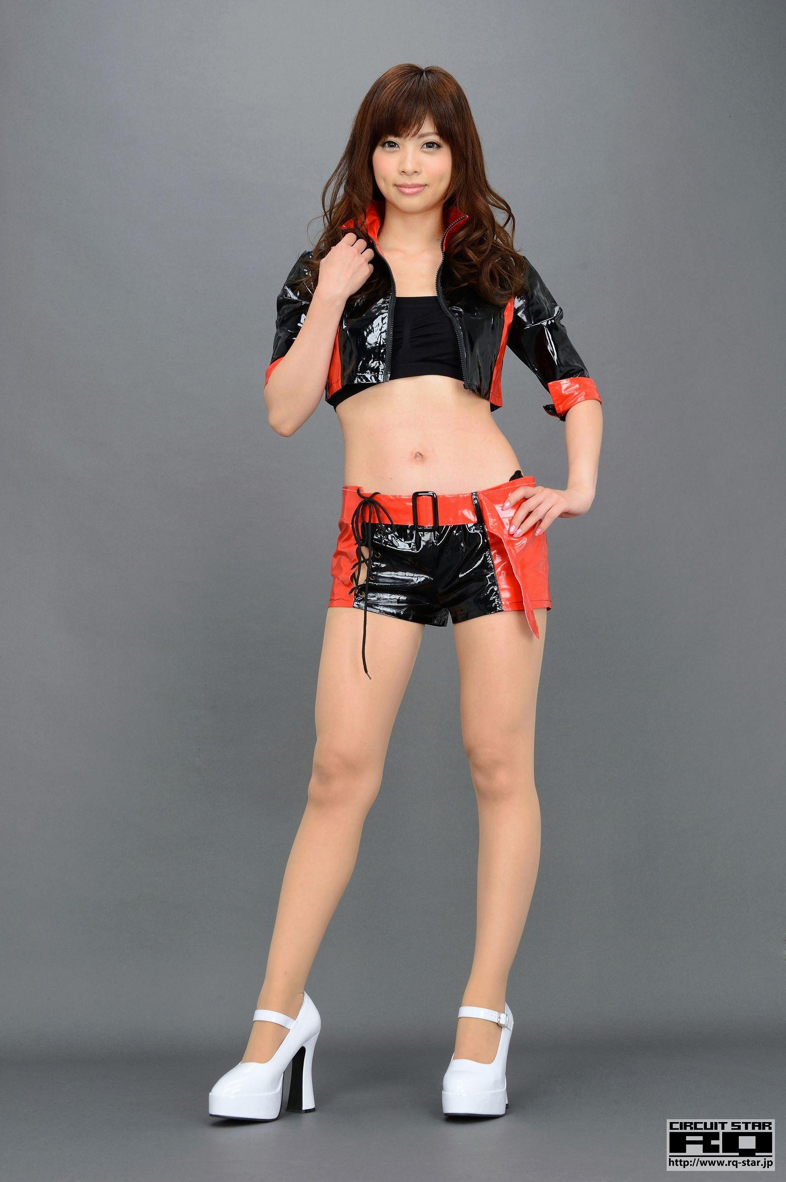 [RQ STAR美女] NO.00862 YUKI Race Queen[90P] RQ STAR 第1张