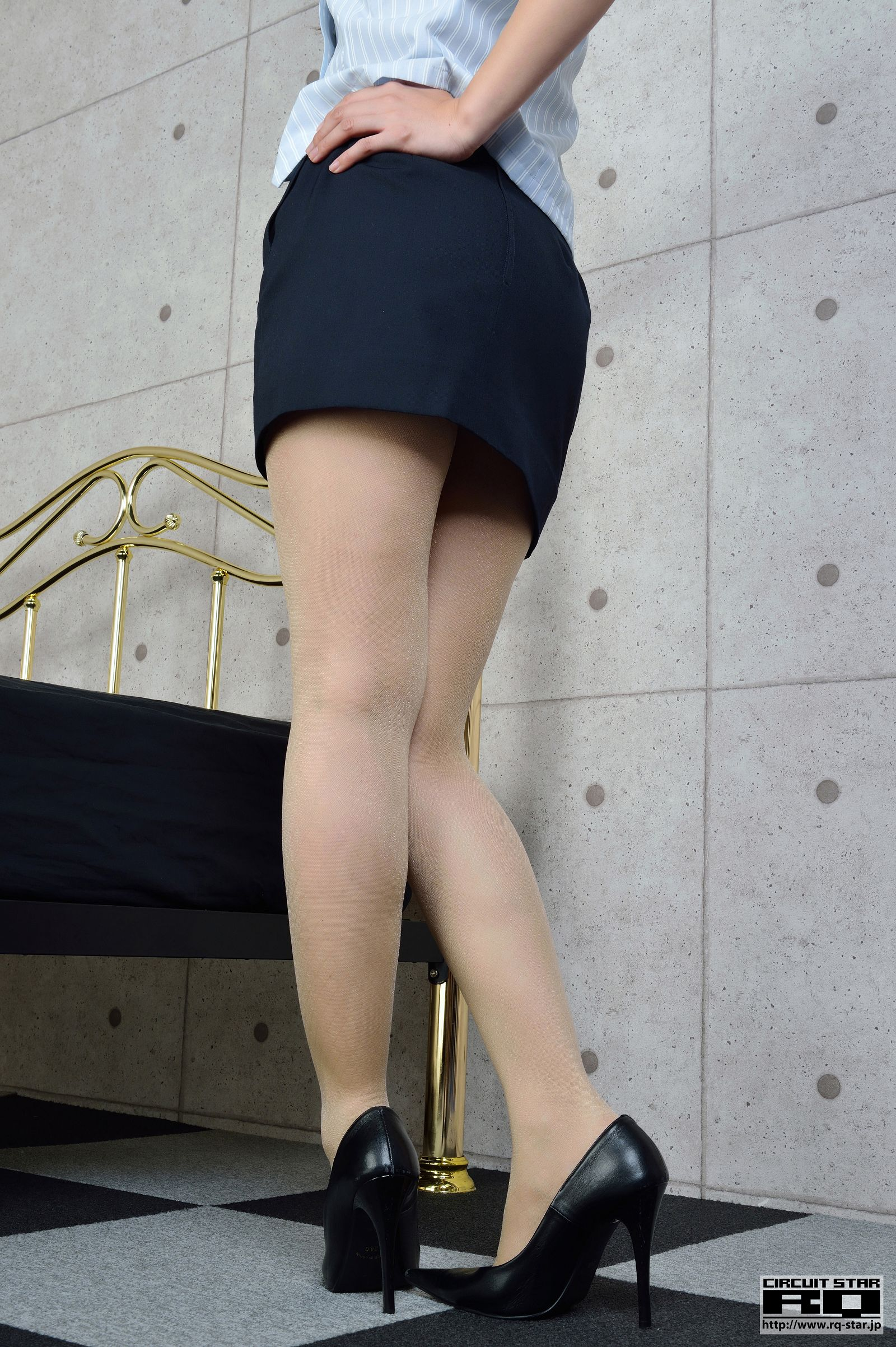 [RQ STAR美女] NO.00864 ERISA Office Lady[65P] RQ STAR 第3张
