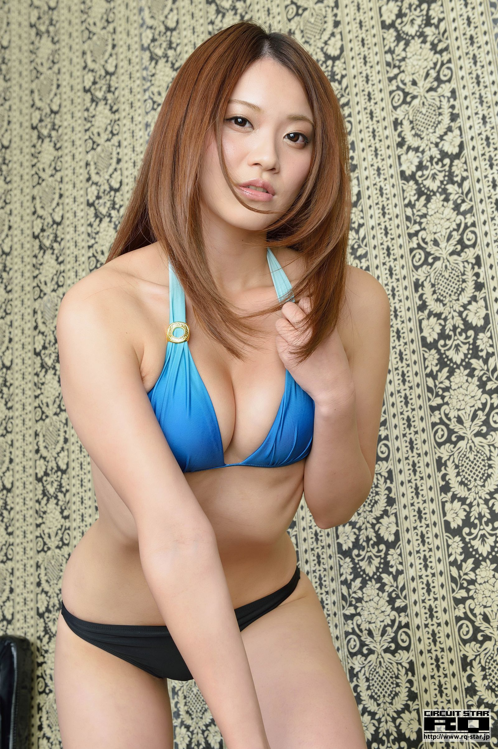 [RQ STAR美女] NO.00886 Mai Nishimura 西村麻依 Swim Suits[80P] RQ STAR 第3张