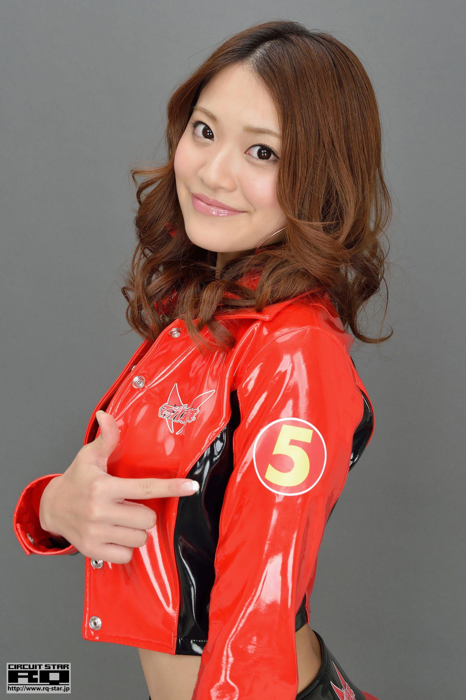 [RQ STAR美女] NO.00889 Mai Nishimura 西村麻依 Race Queen[100P] RQ STAR 第2张