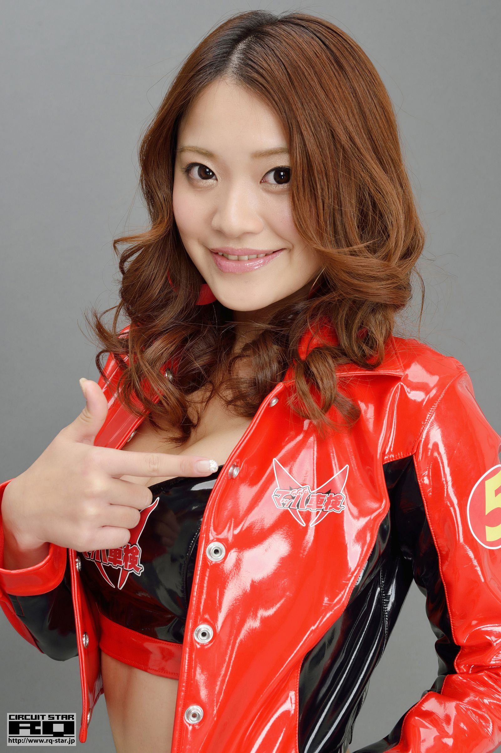 [RQ STAR美女] NO.00889 Mai Nishimura 西村麻依 Race Queen[100P] RQ STAR 第4张