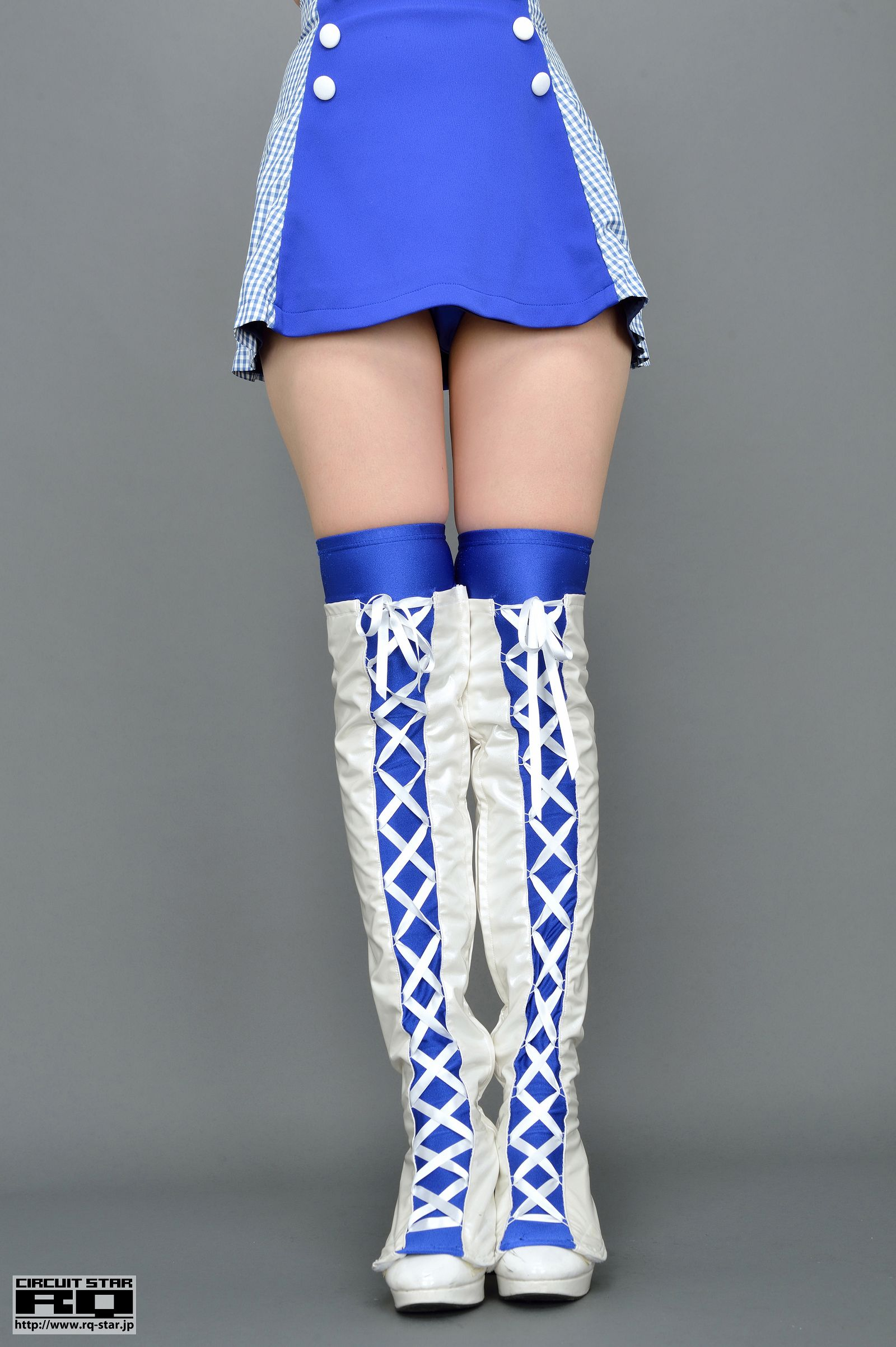[RQ STAR美女] NO.00897 Ikumi Aihara 相原育美 Race Queen[80P] RQ STAR 第3张