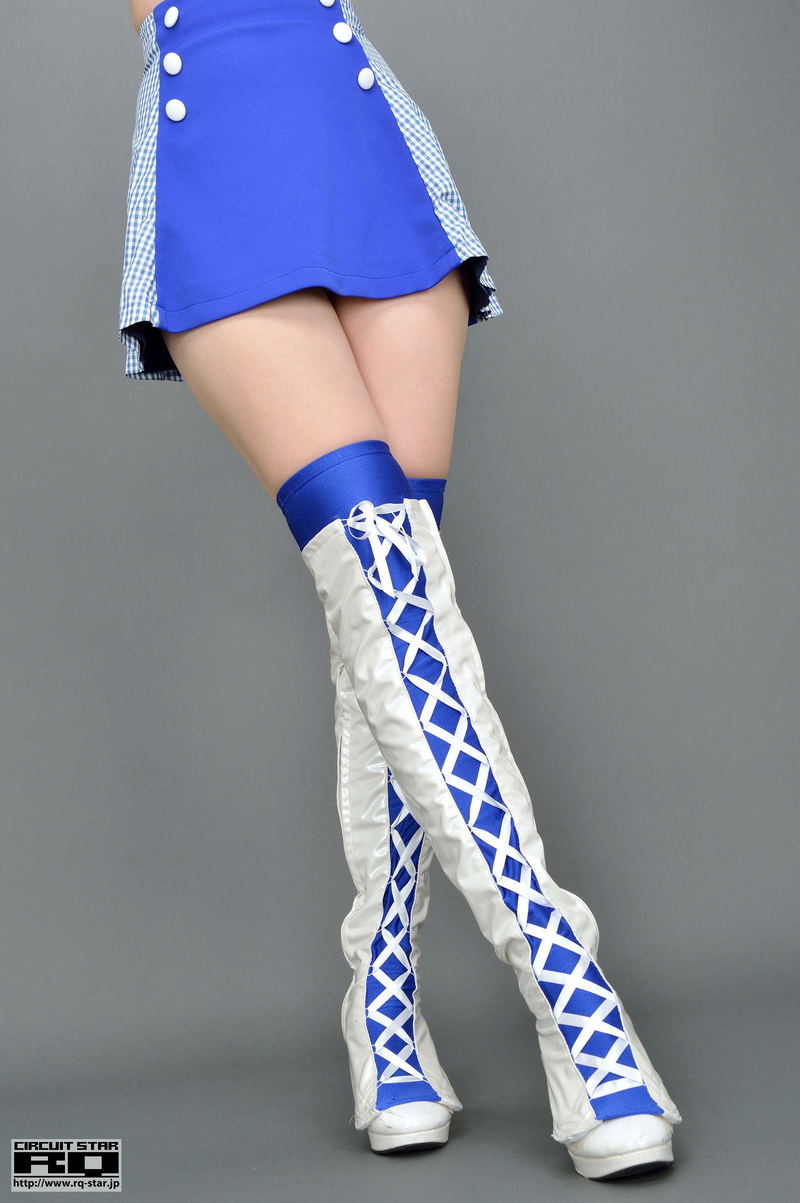 [RQ STAR美女] NO.00897 Ikumi Aihara 相原育美 Race Queen[80P] RQ STAR 第4张