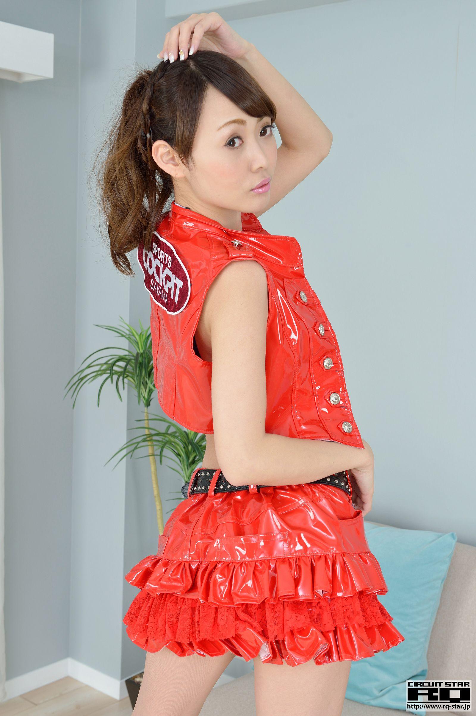 [RQ STAR美女] NO.00925 Asami Aihara 相原麻美 Race Queen[111P] RQ STAR 第2张