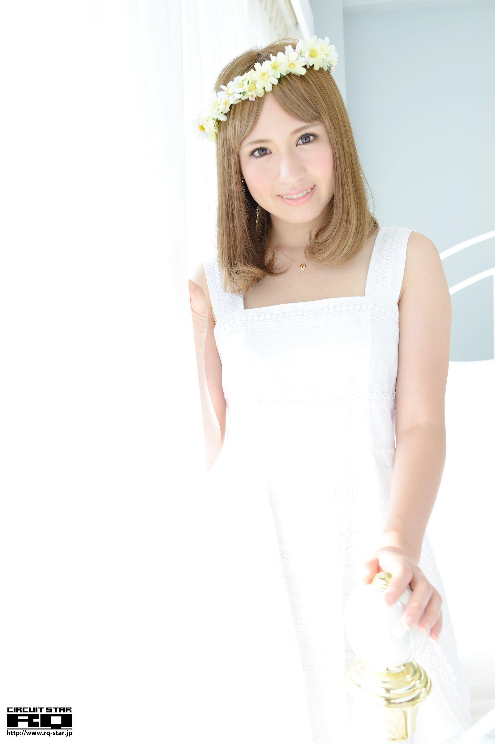 [RQ STAR美女] NO.00934 Nozomi Misaki 心咲のぞみ Room Wear[58P] RQ STAR 第1张