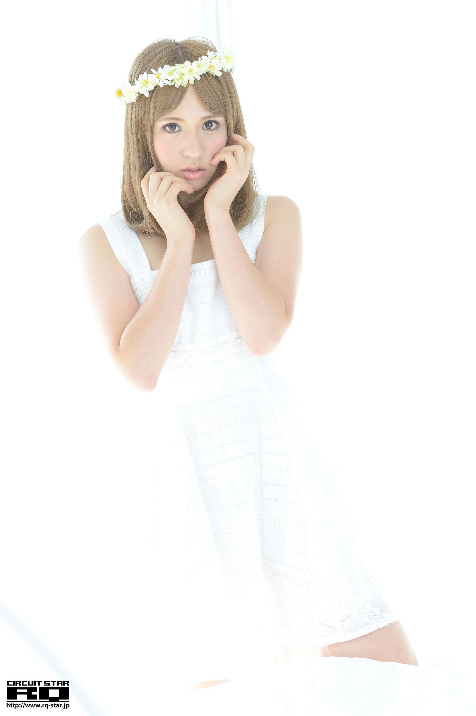 [RQ STAR美女] NO.00934 Nozomi Misaki 心咲のぞみ Room Wear[58P] RQ STAR 第2张