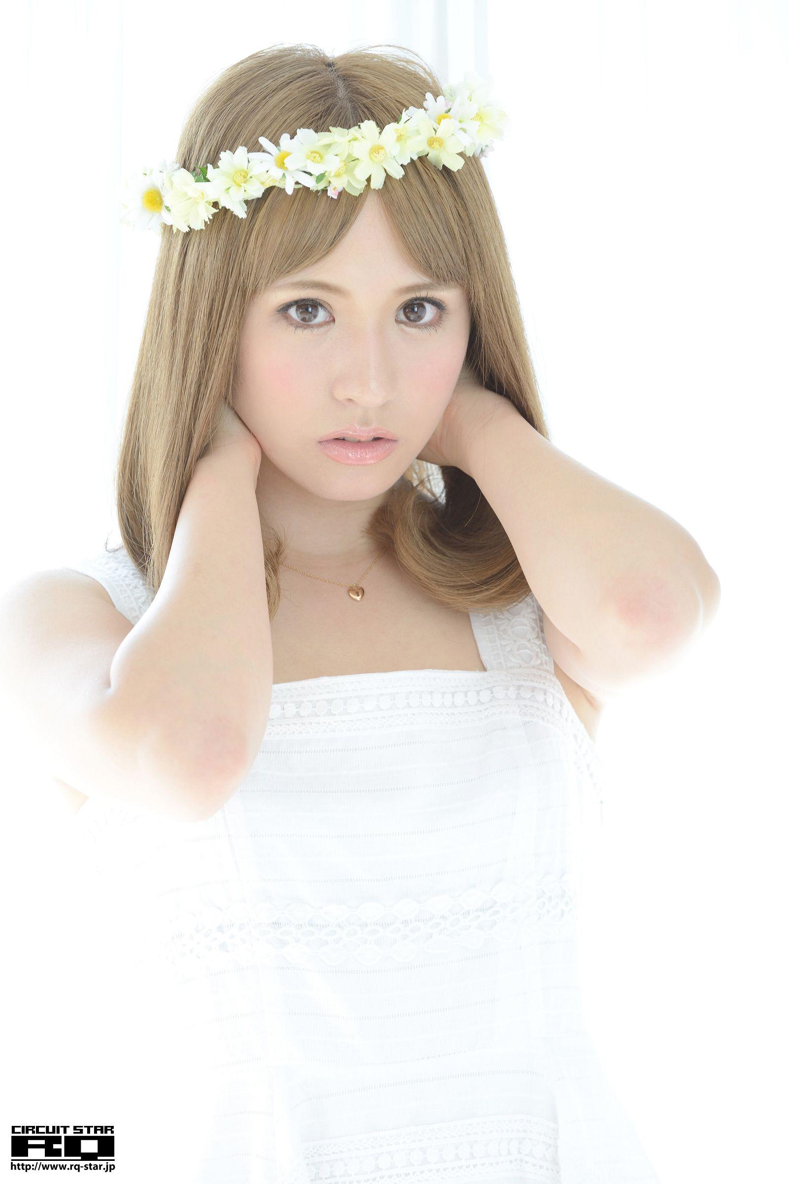 [RQ STAR美女] NO.00934 Nozomi Misaki 心咲のぞみ Room Wear[58P] RQ STAR 第3张