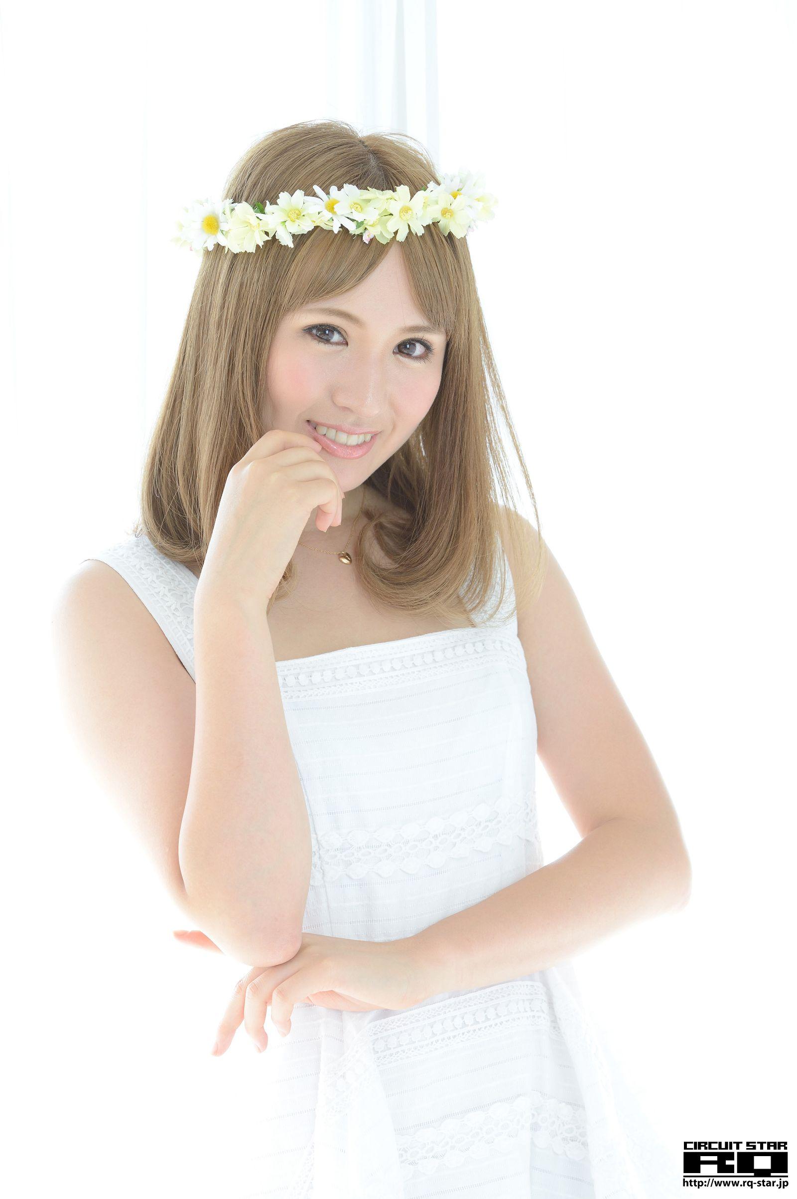 [RQ STAR美女] NO.00934 Nozomi Misaki 心咲のぞみ Room Wear[58P] RQ STAR 第4张