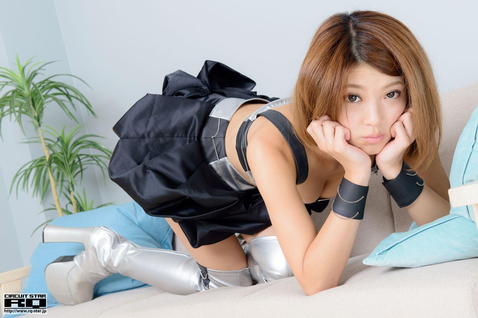 [RQ STAR美女] NO.00966 Yoshika Tsujii 辻井美香 Race Queen[120P] RQ STAR 第4张