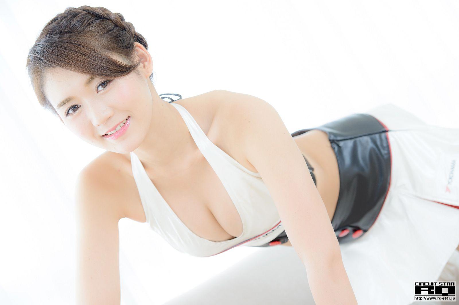 [RQ STAR美女] NO.00968 Yumi 優実 Race Queen[147P] RQ STAR 第3张