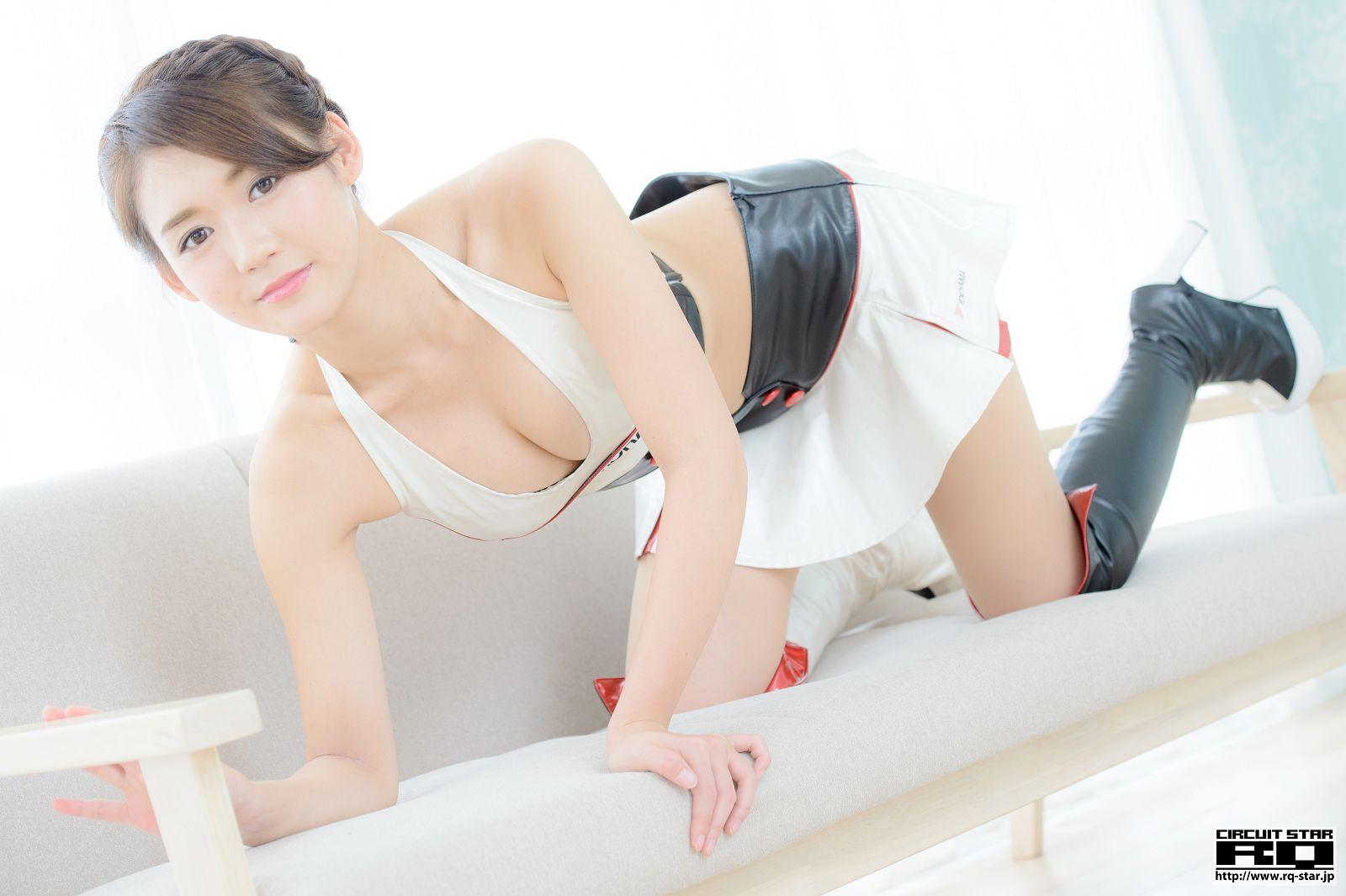 [RQ STAR美女] NO.00968 Yumi 優実 Race Queen[147P] RQ STAR 第4张