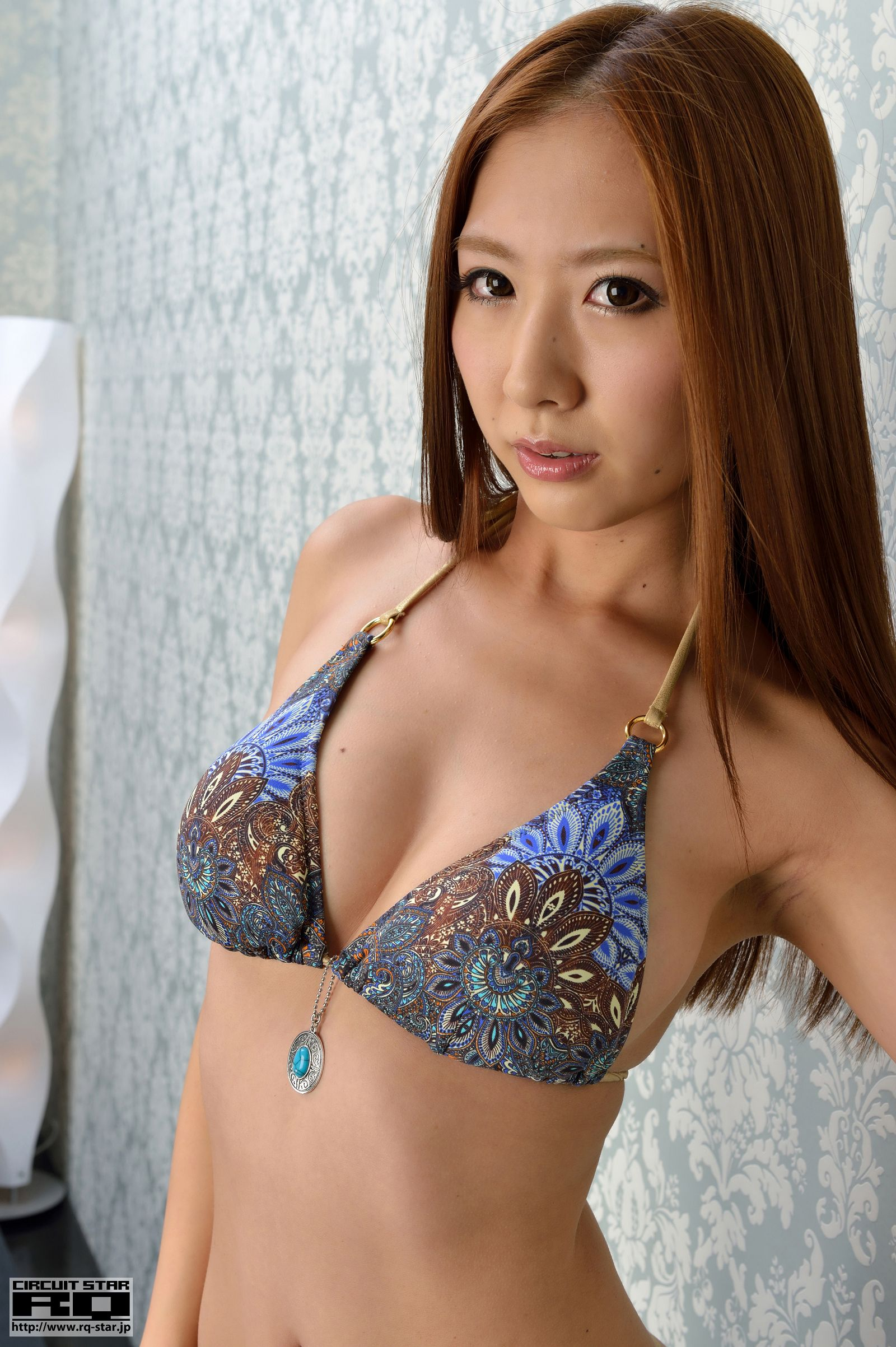 [RQ STAR美女] NO.00986 Yui Iwasaki 岩崎由衣 Swim Suits[120P] RQ STAR 第2张
