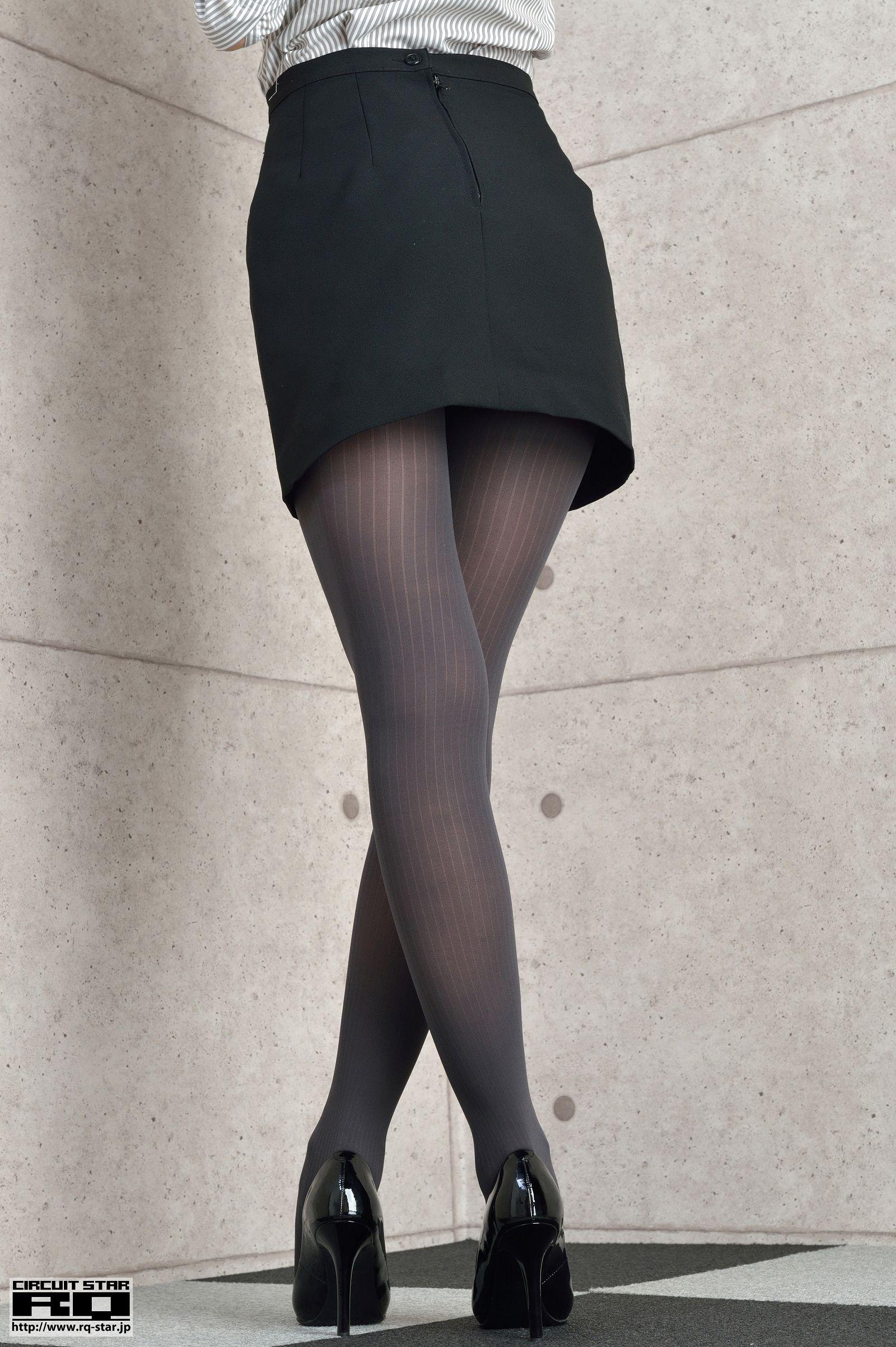 [RQ STAR美女] NO.00991 Yui Iwasaki 岩崎由衣 Office Lady[100P] RQ STAR 第2张