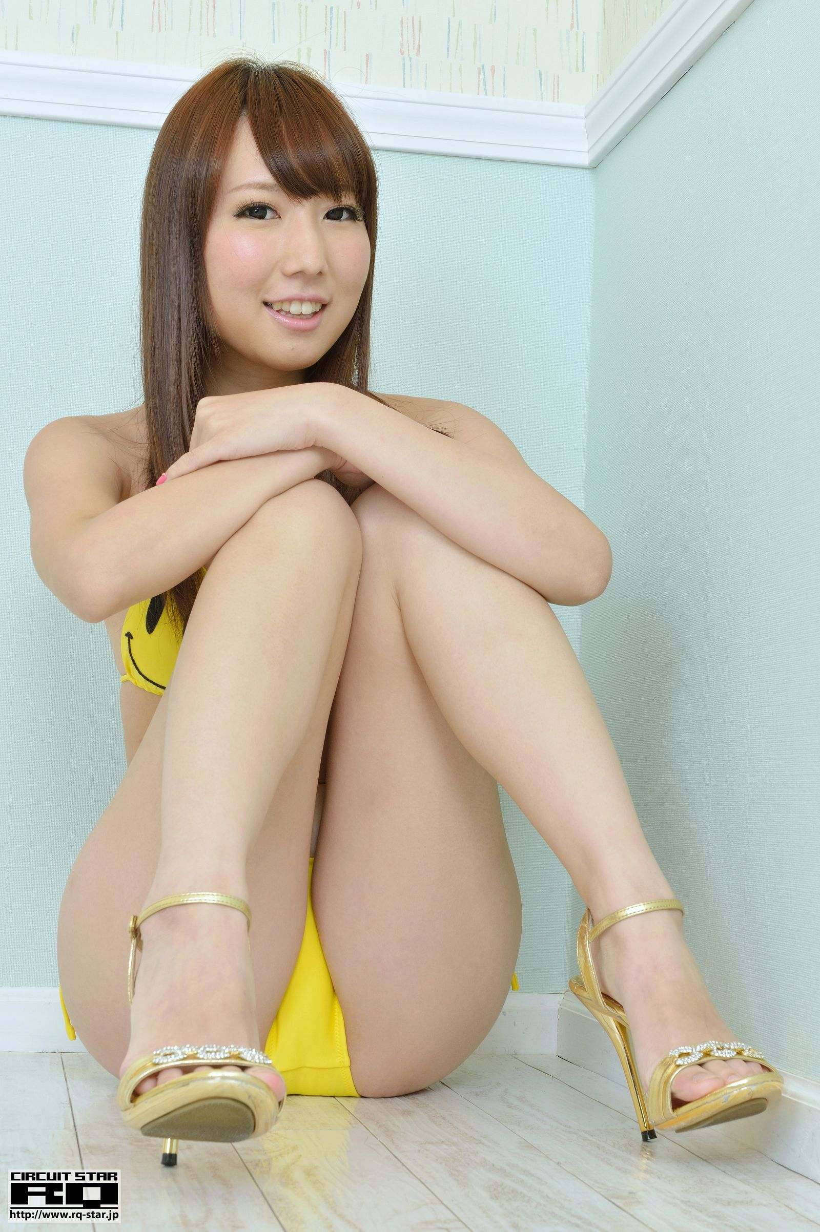 [RQ STAR美女] NO.00994 Nanami Takahashi 高橋七海 Swim Suits[80P] RQ STAR 第2张