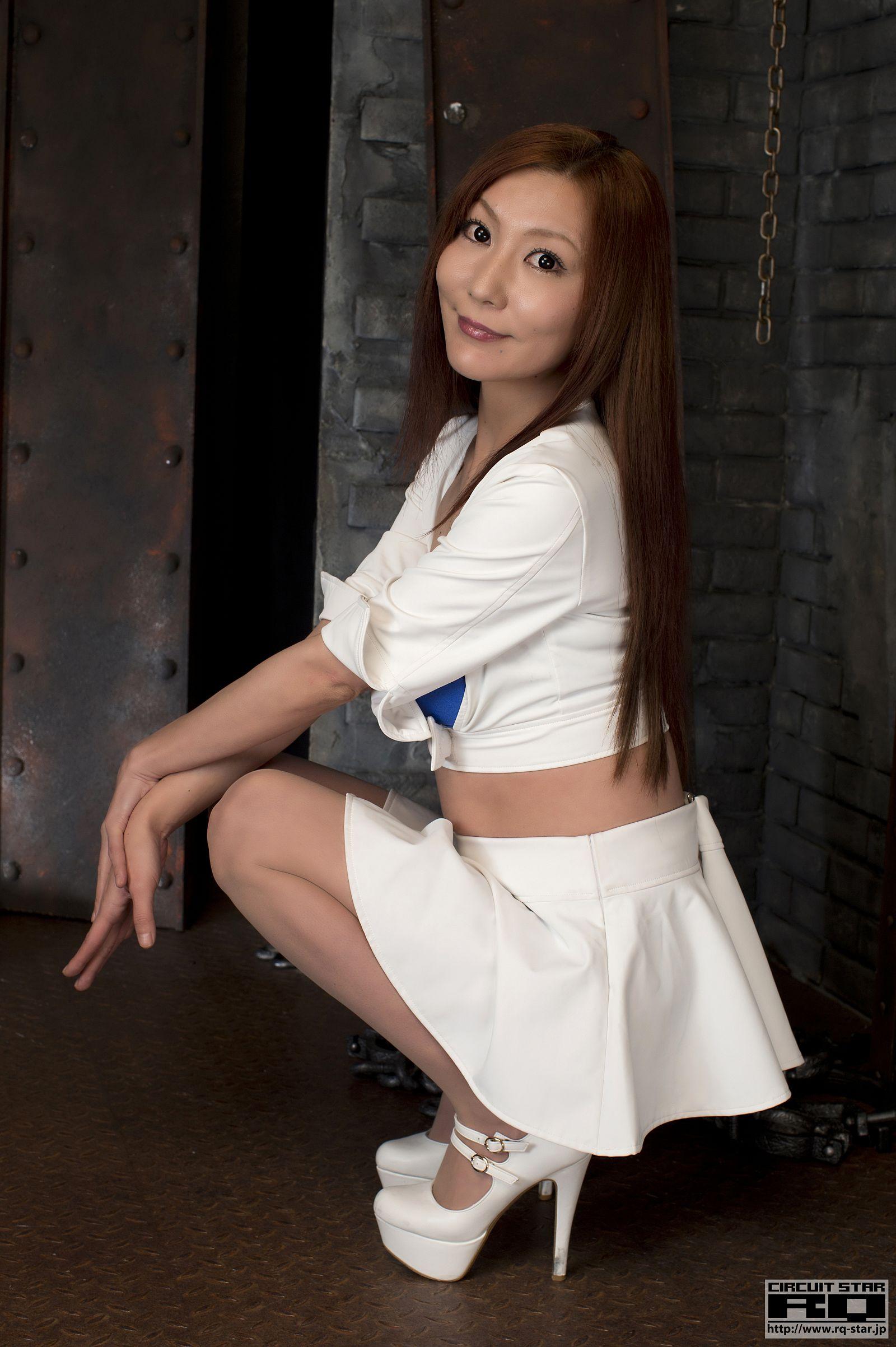 [RQ-STAR美女] NO.00997 LINA りな Race Queen3