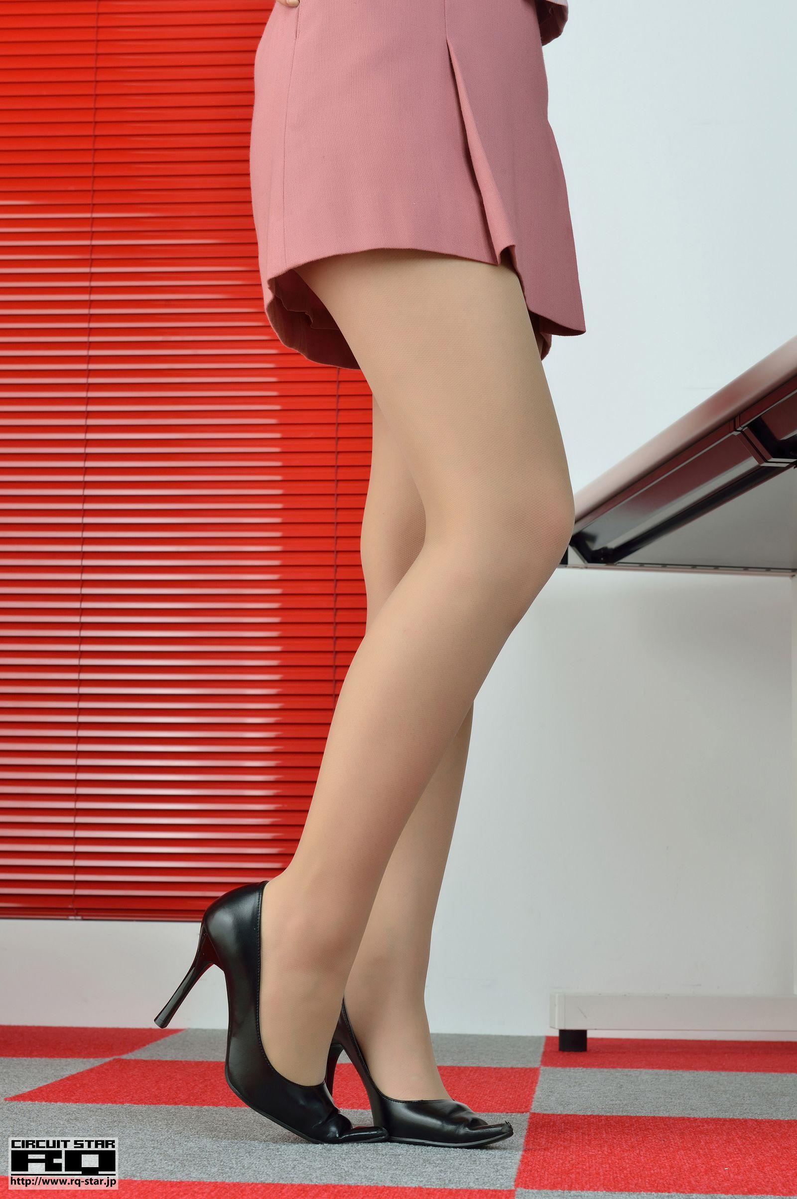 [RQ STAR美女] NO.01017 Ichika Nishimura 西村いちか Office Lady[84P] RQ STAR 第3张