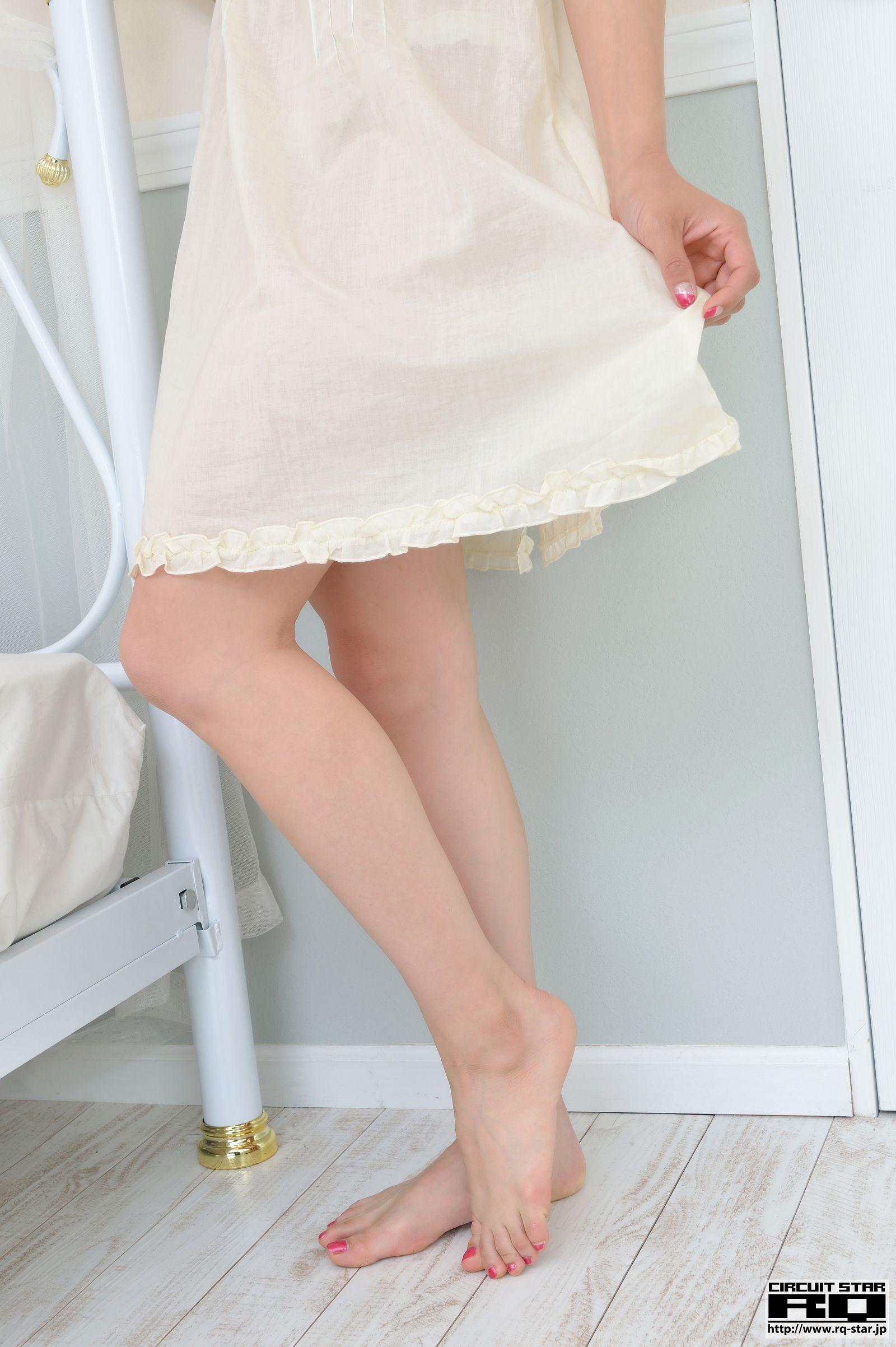 [RQ STAR美女] NO.01021 Rina Itoh いとうりな Camisole[130P] RQ STAR 第1张