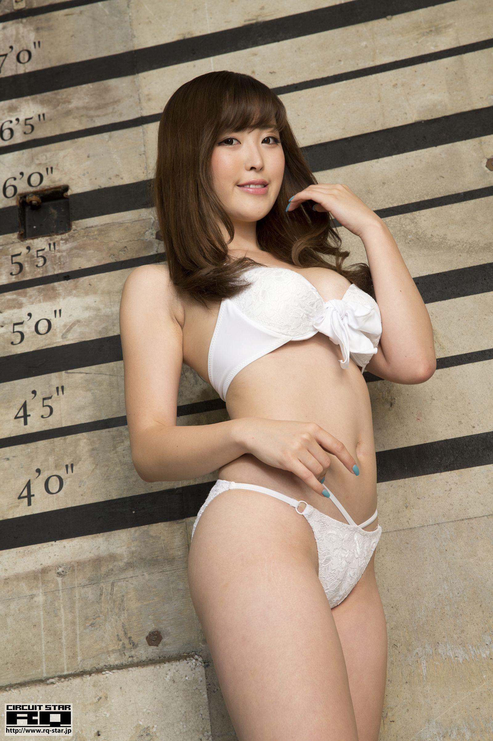 [RQ STAR美女] NO.01023 Sara Oshino 忍野さら Swim Suits[80P] RQ STAR 第1张