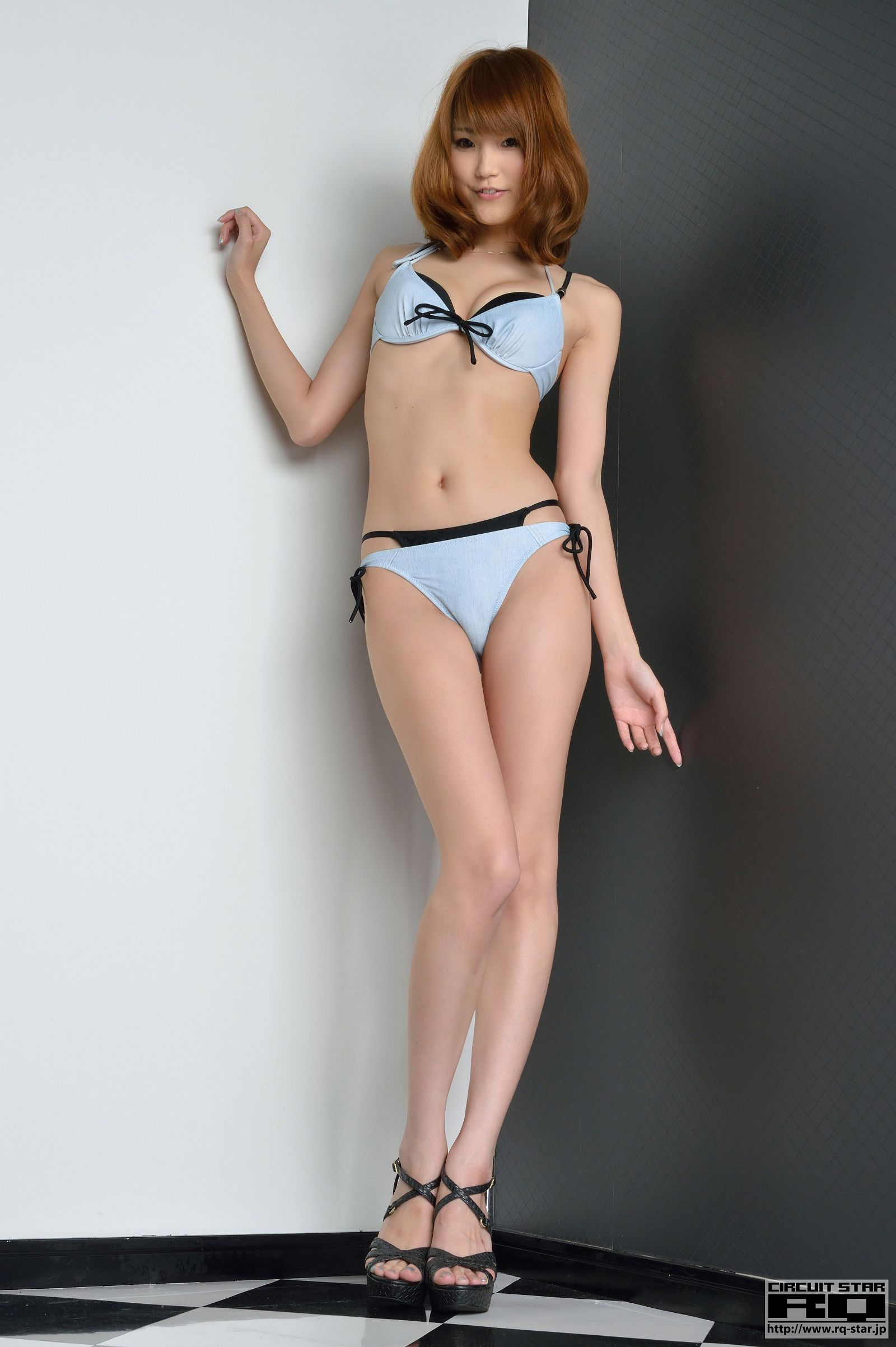 [RQ STAR美女] NO.01059 Aya Matsubayashi 松林彩 Swim Suits[94P] RQ STAR 第1张