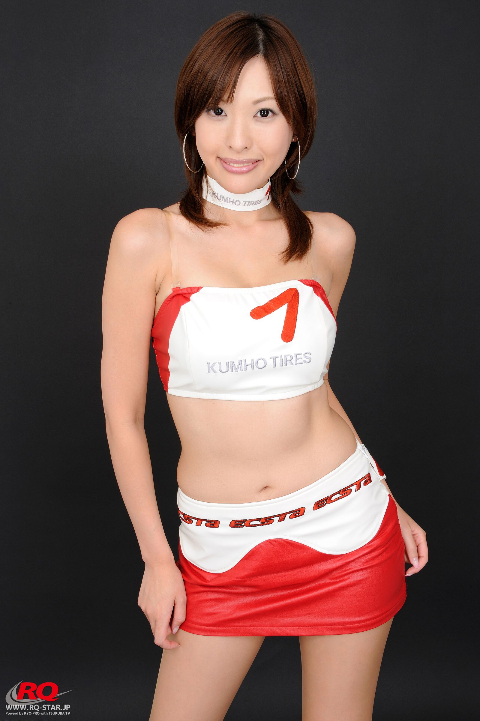 [RQ STAR美女] NO.01064 Mayumi Morishita 森下まゆみ Race Queen[109P] RQ STAR 第2张