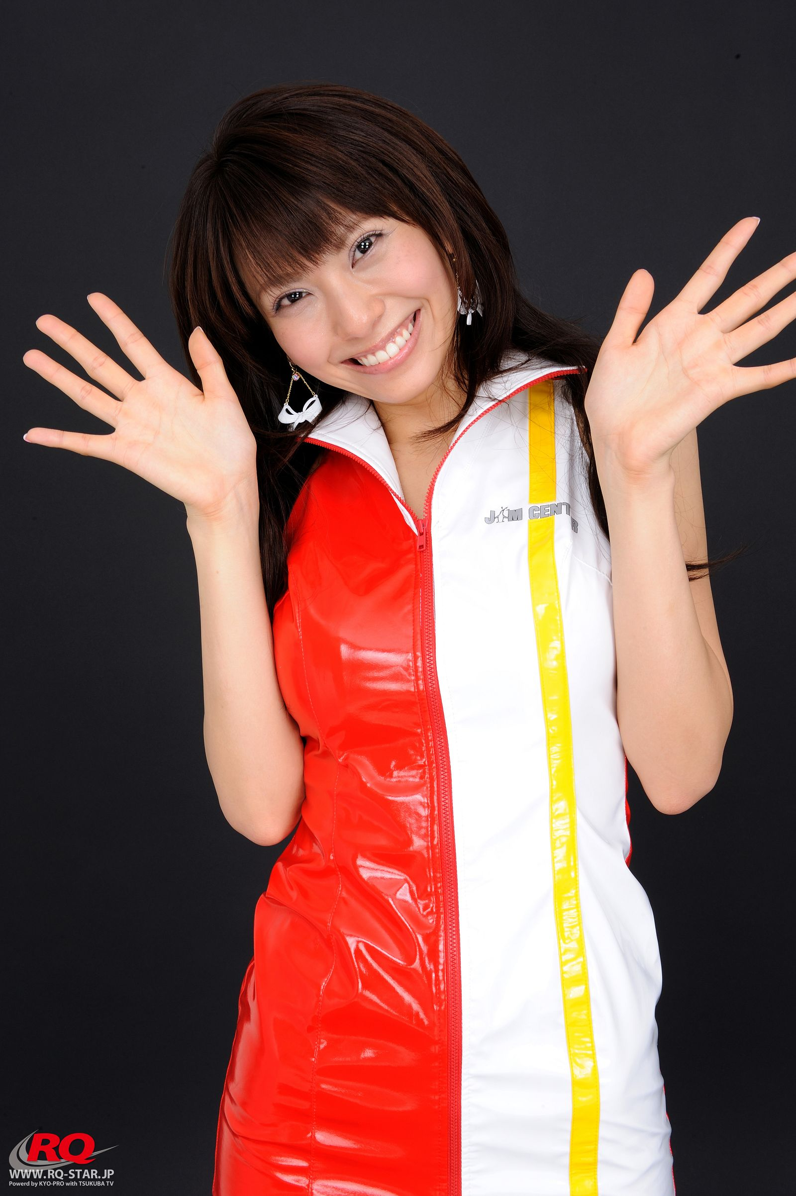 [RQ STAR美女] NO.01066 Honoka Asada 浅田ほのか Race Queen[100P] RQ STAR 第3张