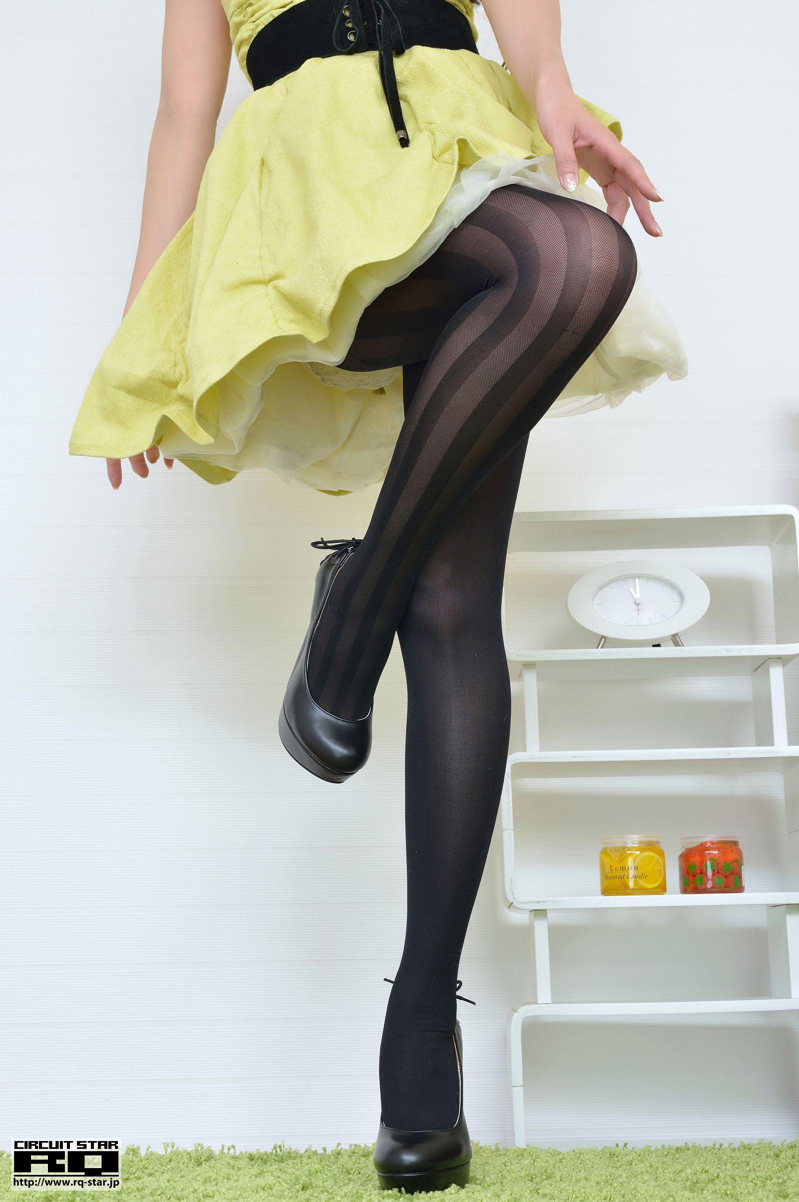 [RQ STAR美女] NO.01070 Airi Sasaki 佐崎愛里 Dress[90P] RQ STAR 第2张