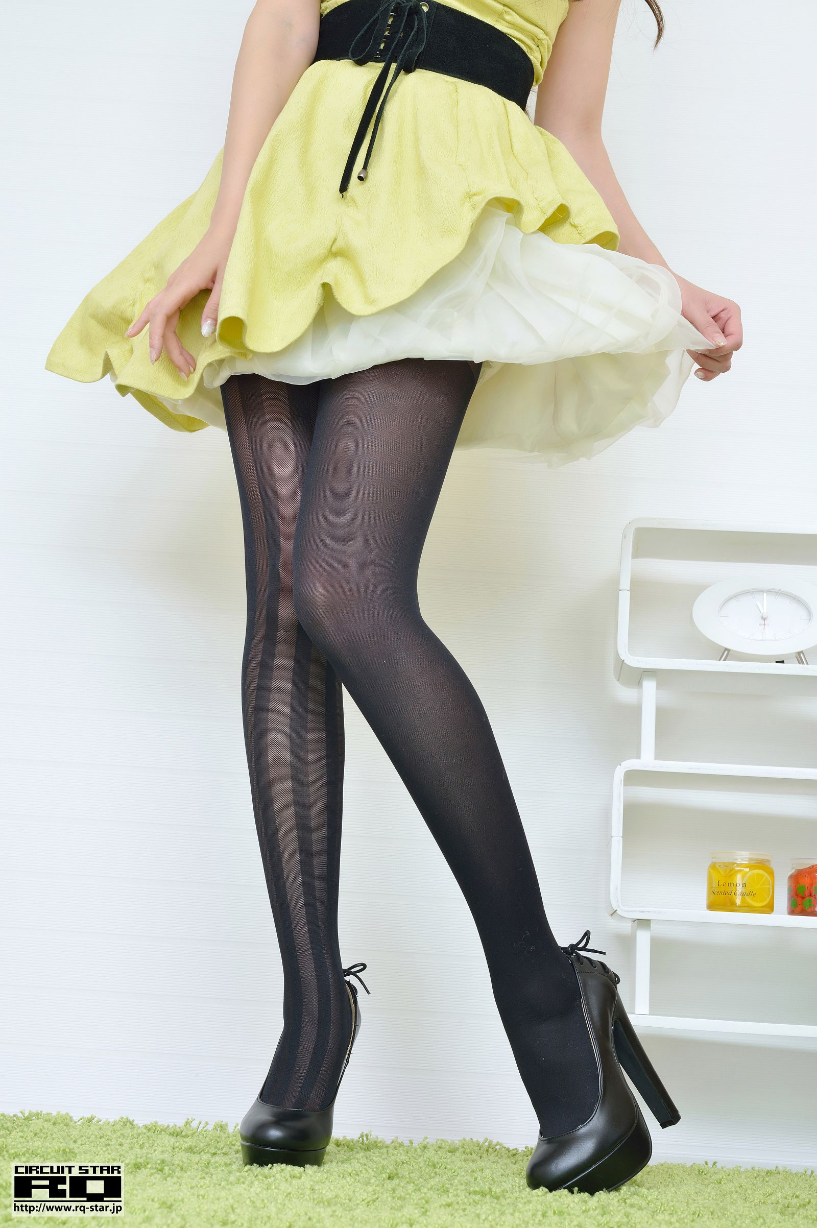 [RQ STAR美女] NO.01070 Airi Sasaki 佐崎愛里 Dress[90P] RQ STAR 第4张
