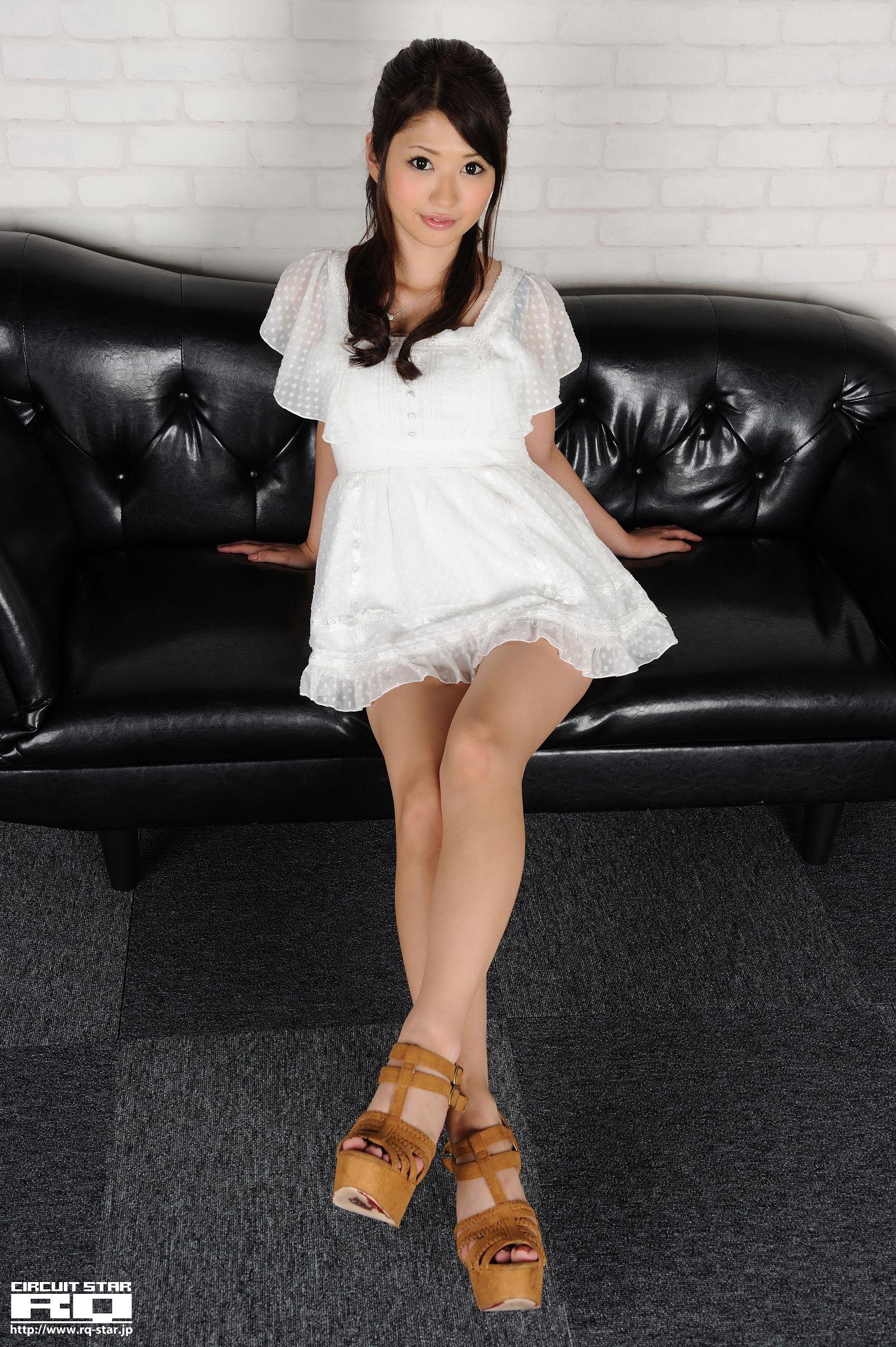 [RQ STAR美女] NO.01092 Hitomi Nose 能勢ひとみ Private Dress[72P] RQ STAR 第2张