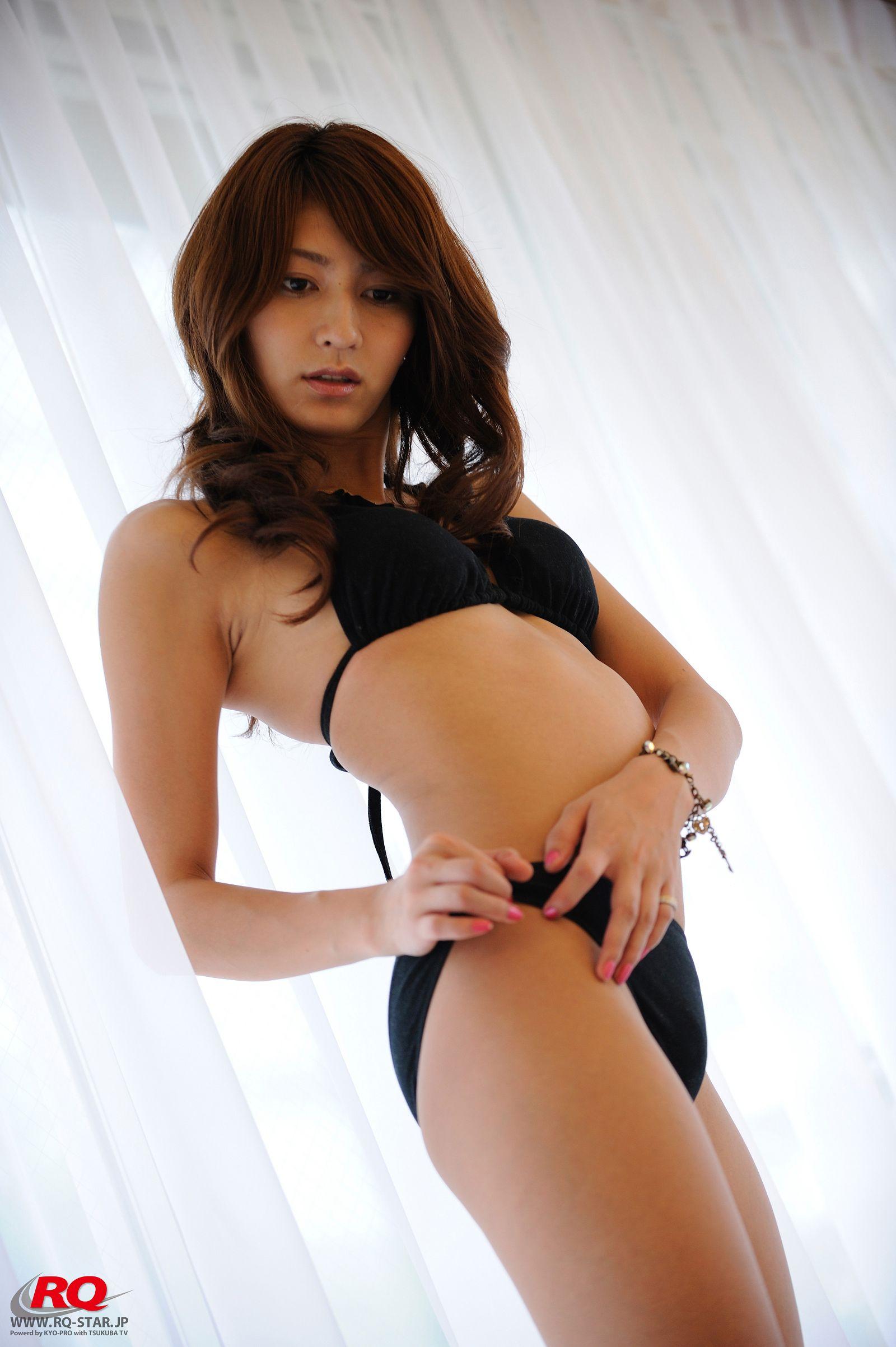 [RQ STAR美女] NO.01103 山崎友華[130P] RQ STAR 第3张