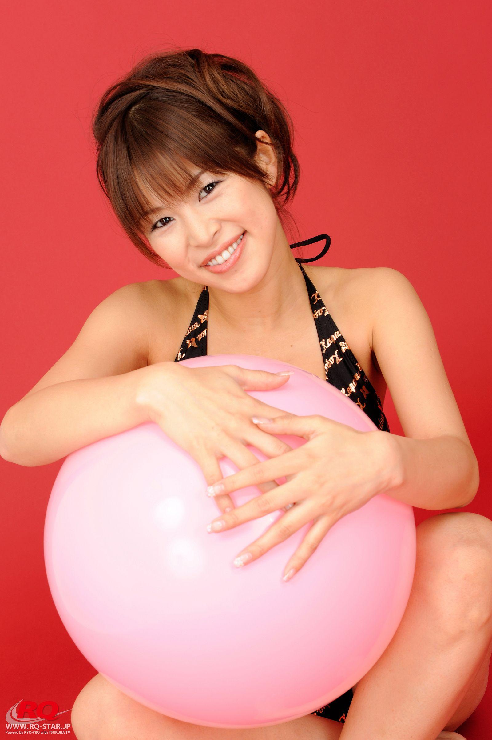 [RQ STAR美女] NO.01107 Umi Kurihara 栗原海 Swim Suits[140P] RQ STAR 第3张