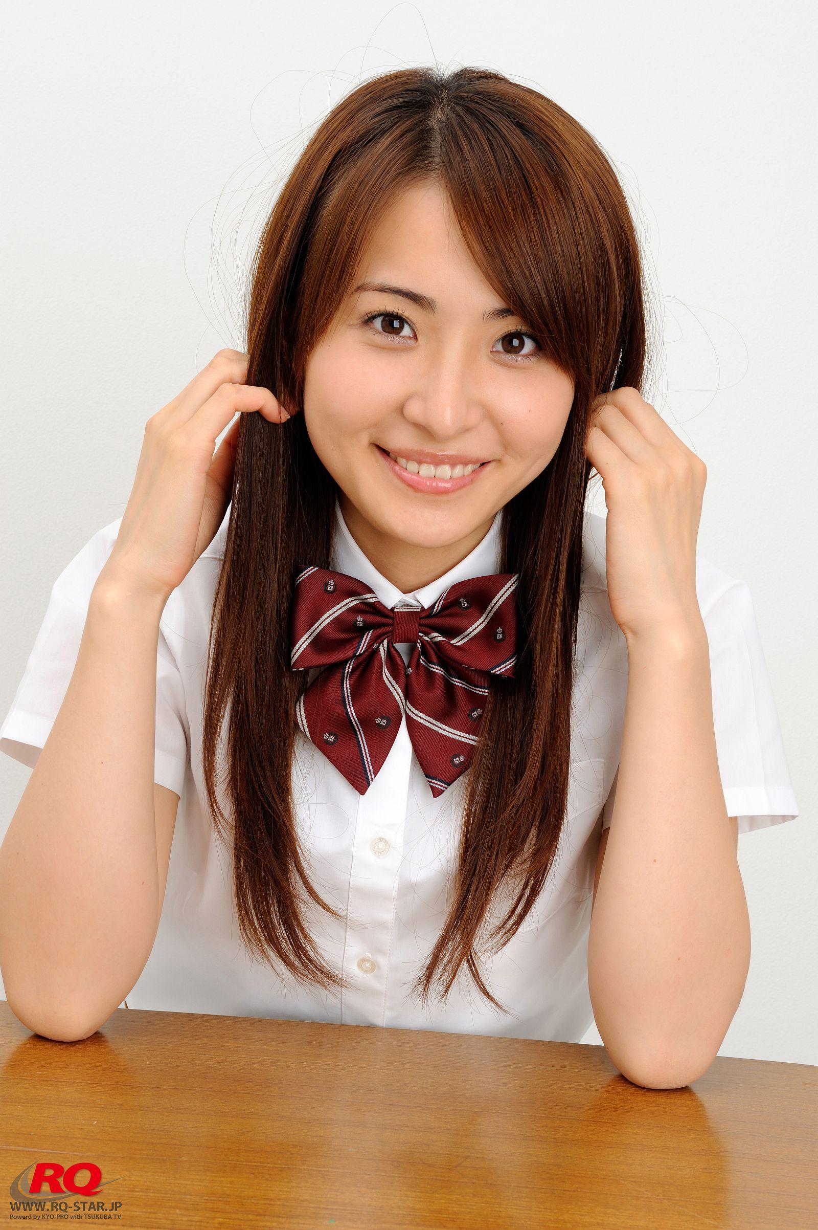 [RQ STAR美女] NO.01155 Rena Sawai 澤井玲菜[56P] RQ STAR 第4张